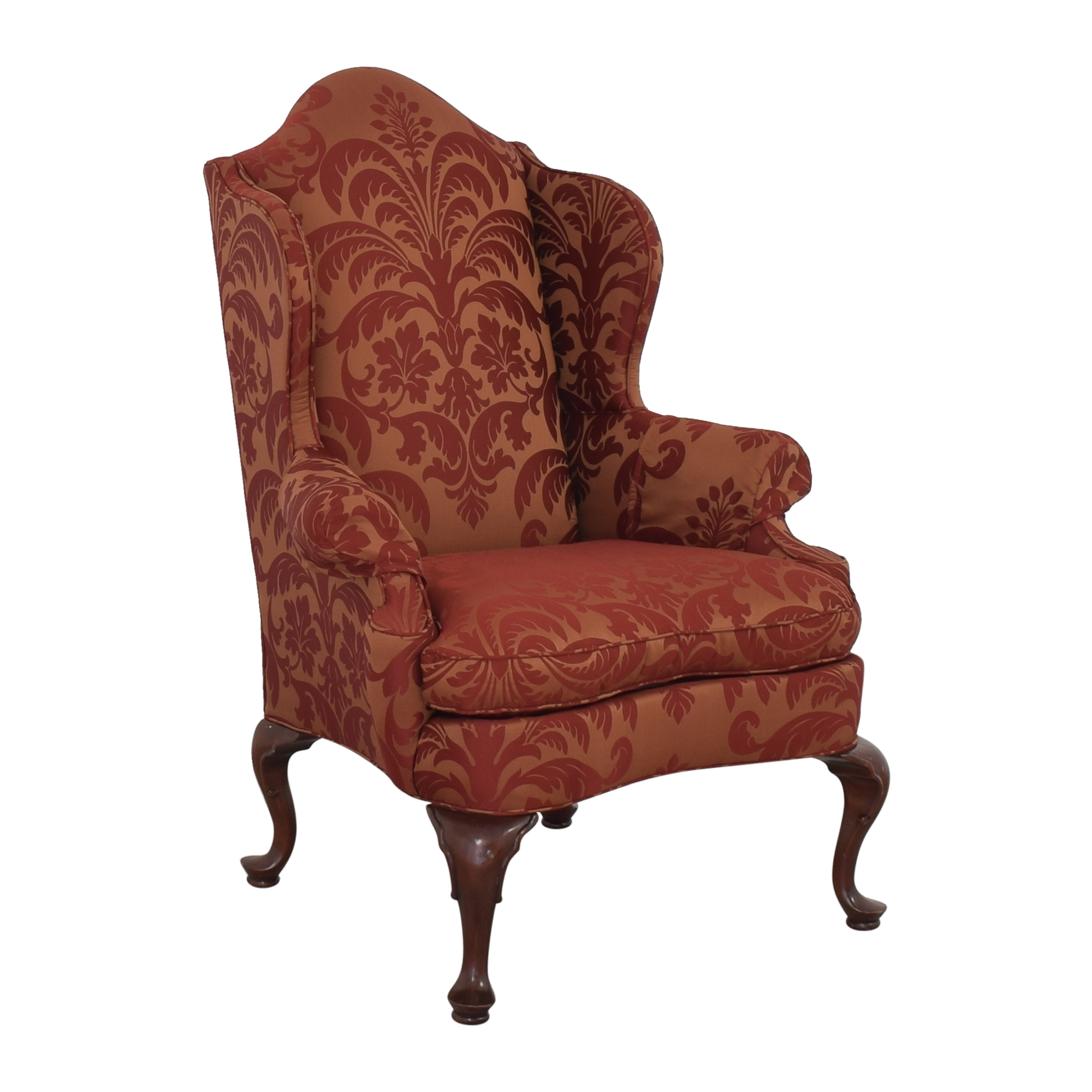 Southwood Southwood Damask Wingback Chair Chairs