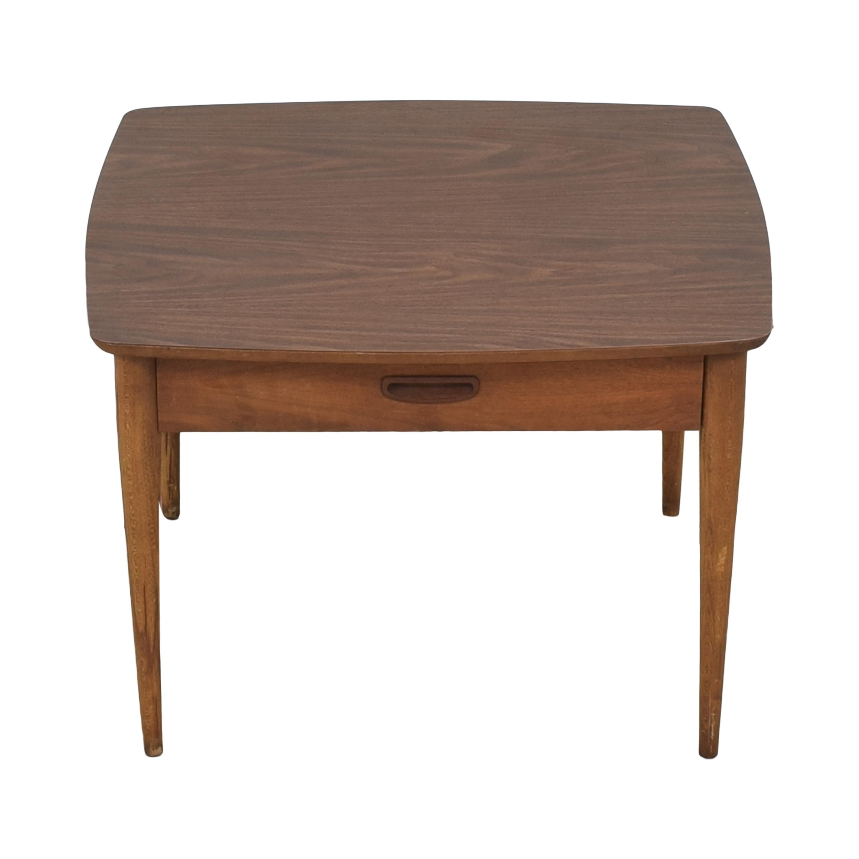 shop Lane Furniture Lane Furniture Mid-Century End Table online