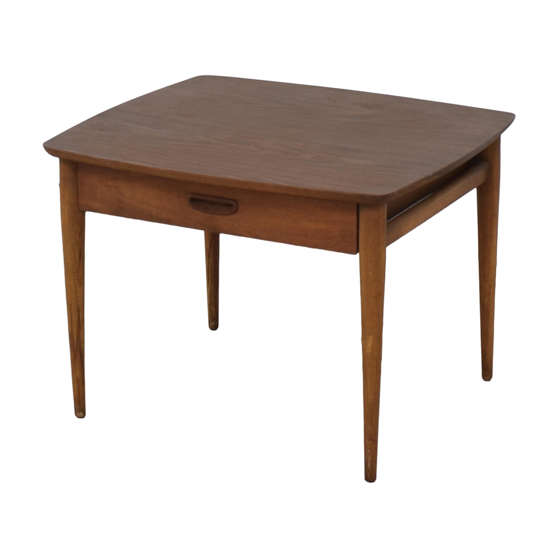 Lane Furniture Lane Furniture Mid-Century End Table ct