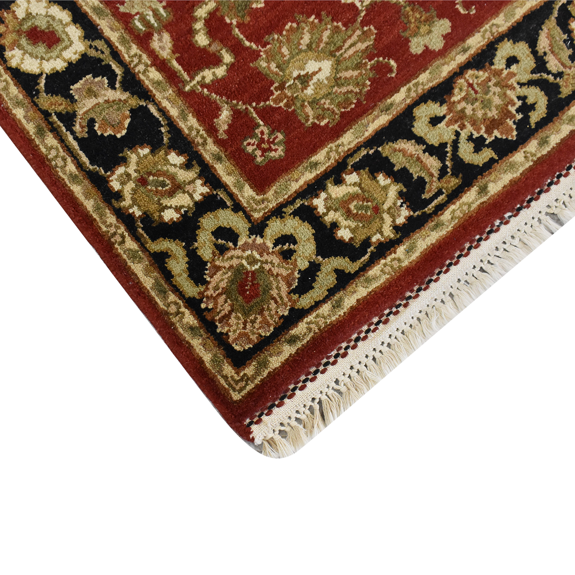 Home Decorators Collection Home Decorators Collection Santana Runner used