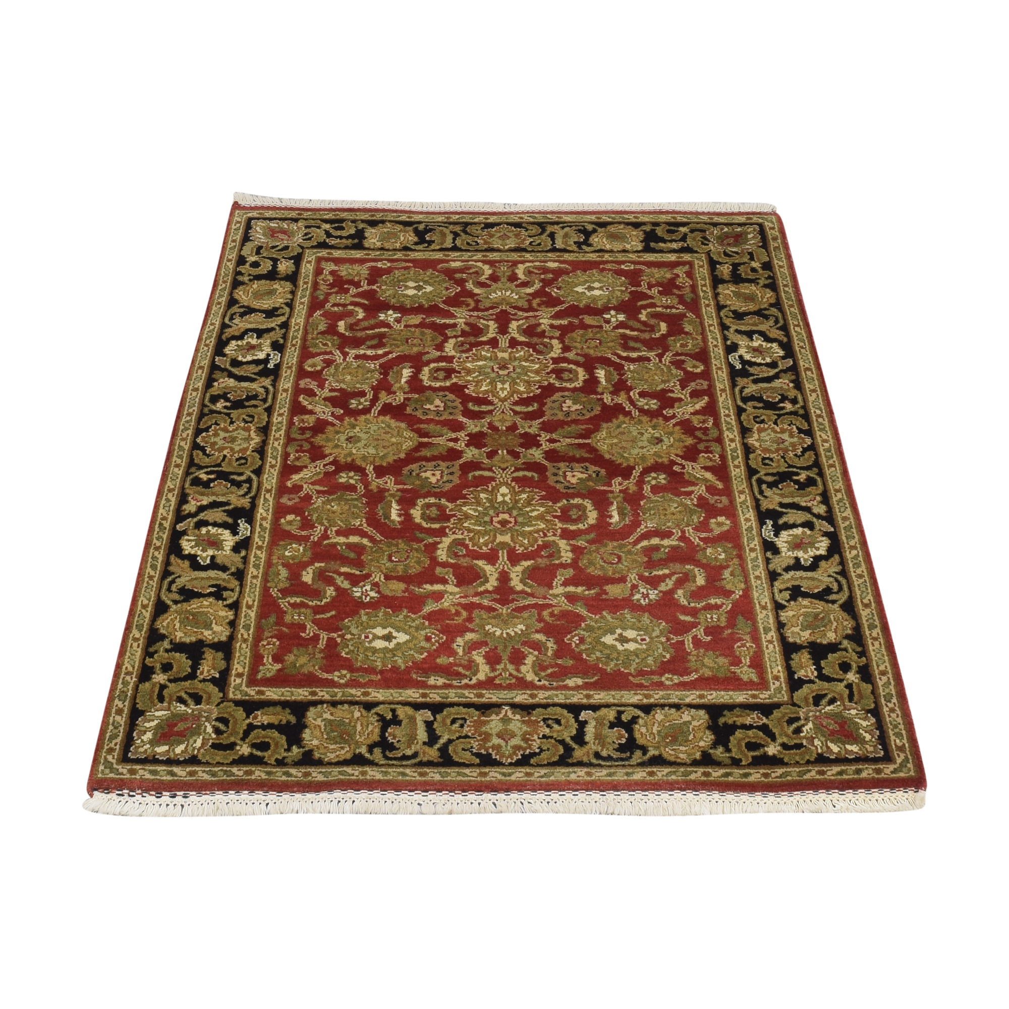 Home Decorators Collection Home Decorators Collection Santana Area Rug dimensions