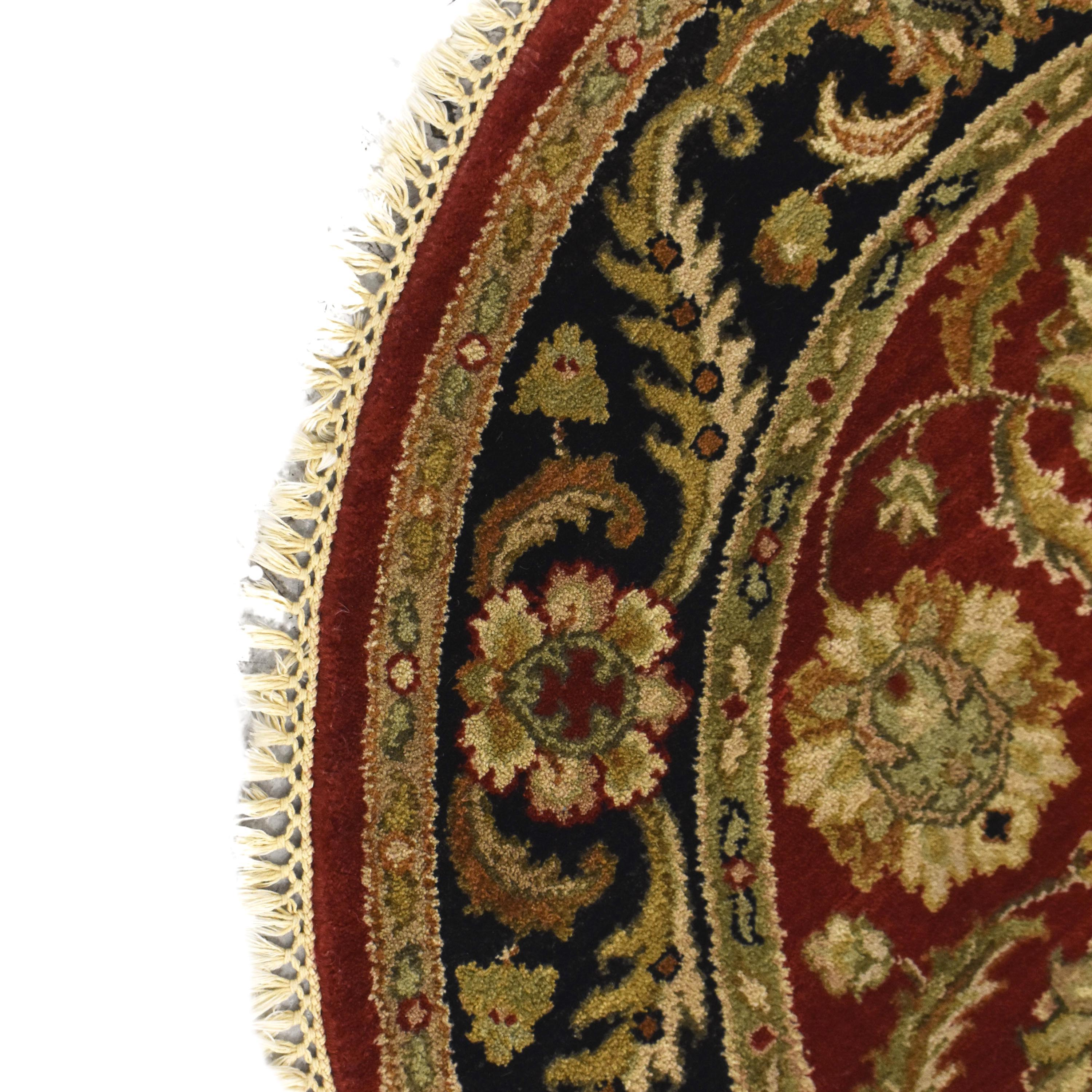 68 Off Home Decorators Collection Home Decorators Collection Round Mendocino Area Rug Decor