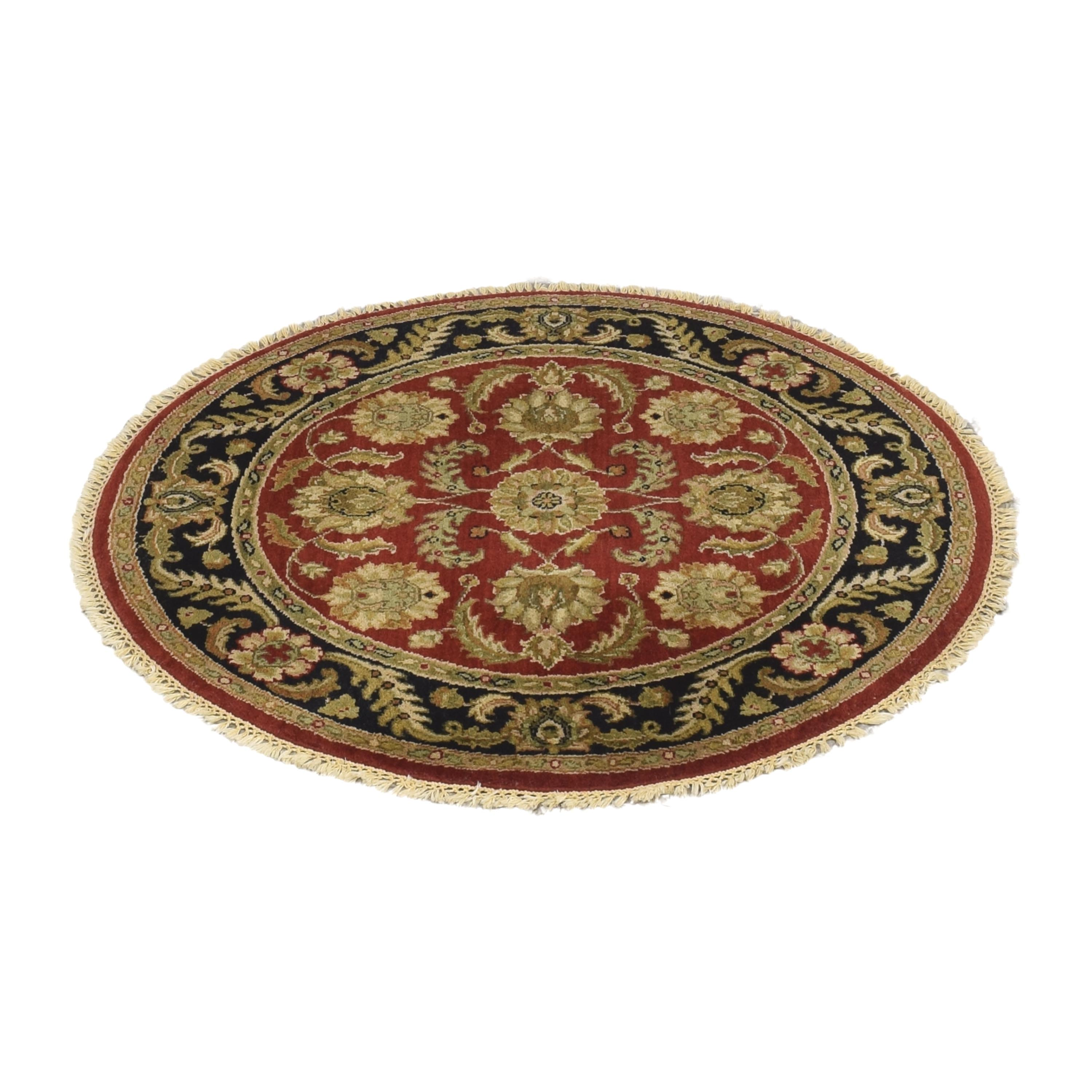 shop Home Decorators Collection Home Decorators Collection Round Mendocino Area Rug online