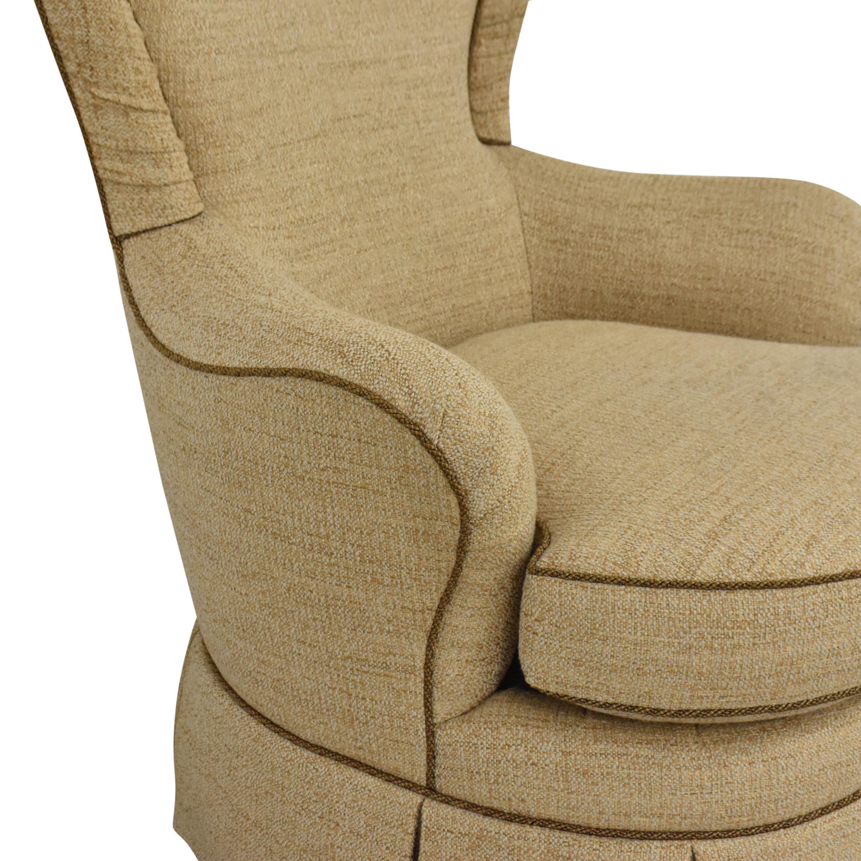 Henredon Isabella Chair / Chairs
