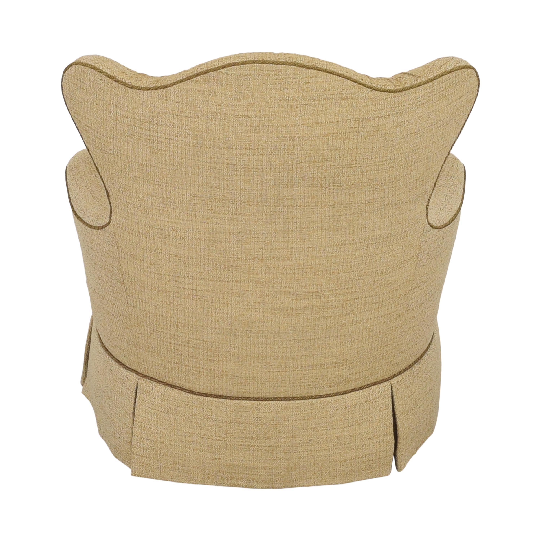 shop Henredon Isabella Chair Henredon Furniture Accent Chairs