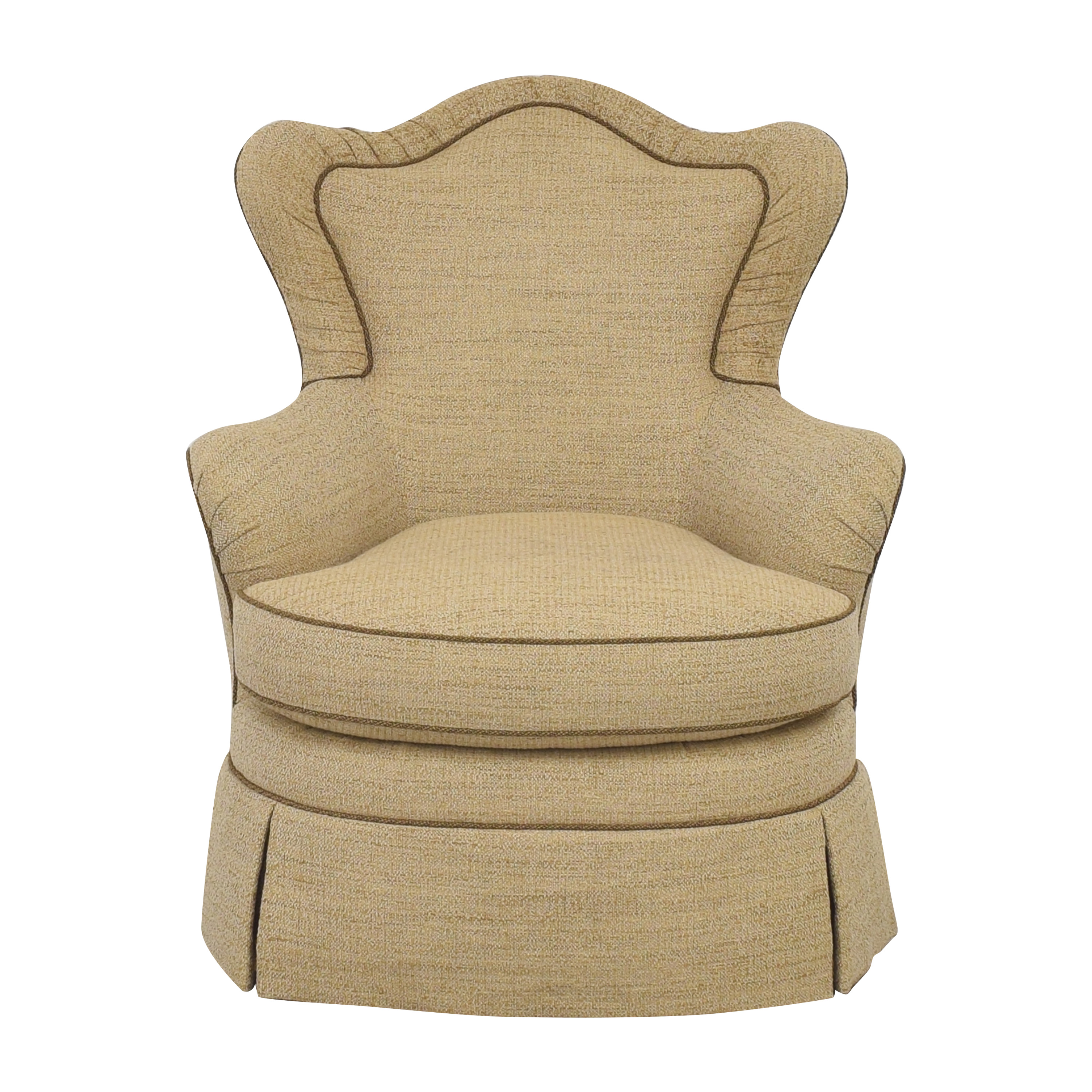 Henredon Furniture Henredon Isabella Chair Chairs