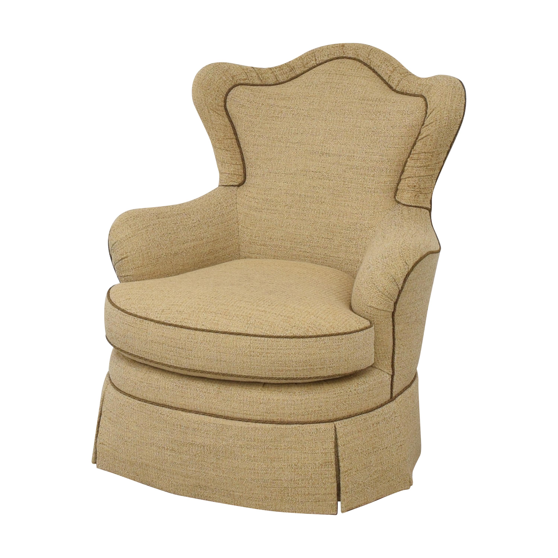 Henredon Furniture Henredon Isabella Chair second hand