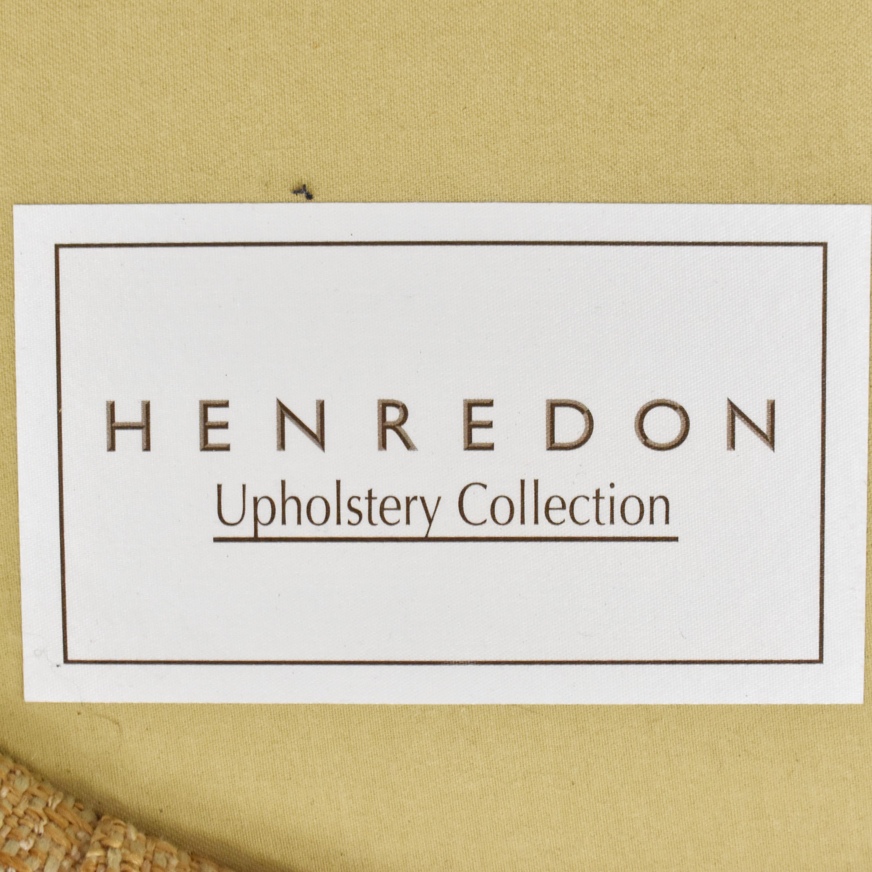 Henredon Furniture Henredon Isabella Chair