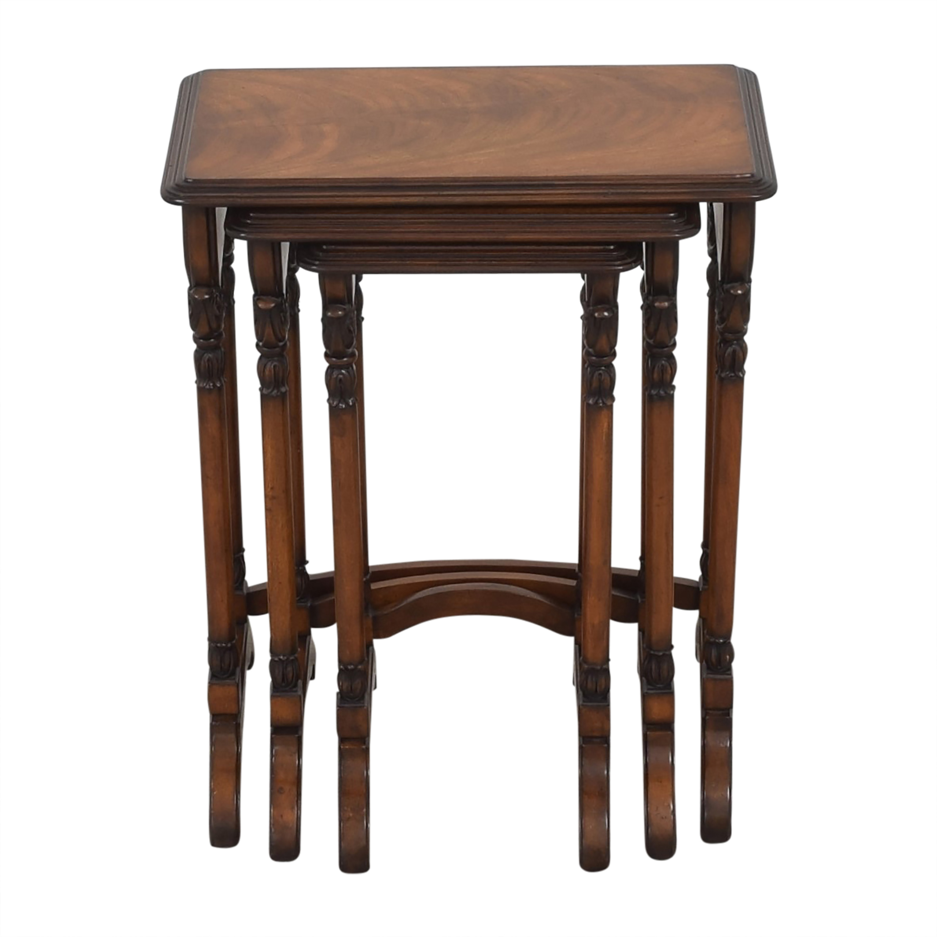 Maison 55 Country Manor Nesting End Tables sale