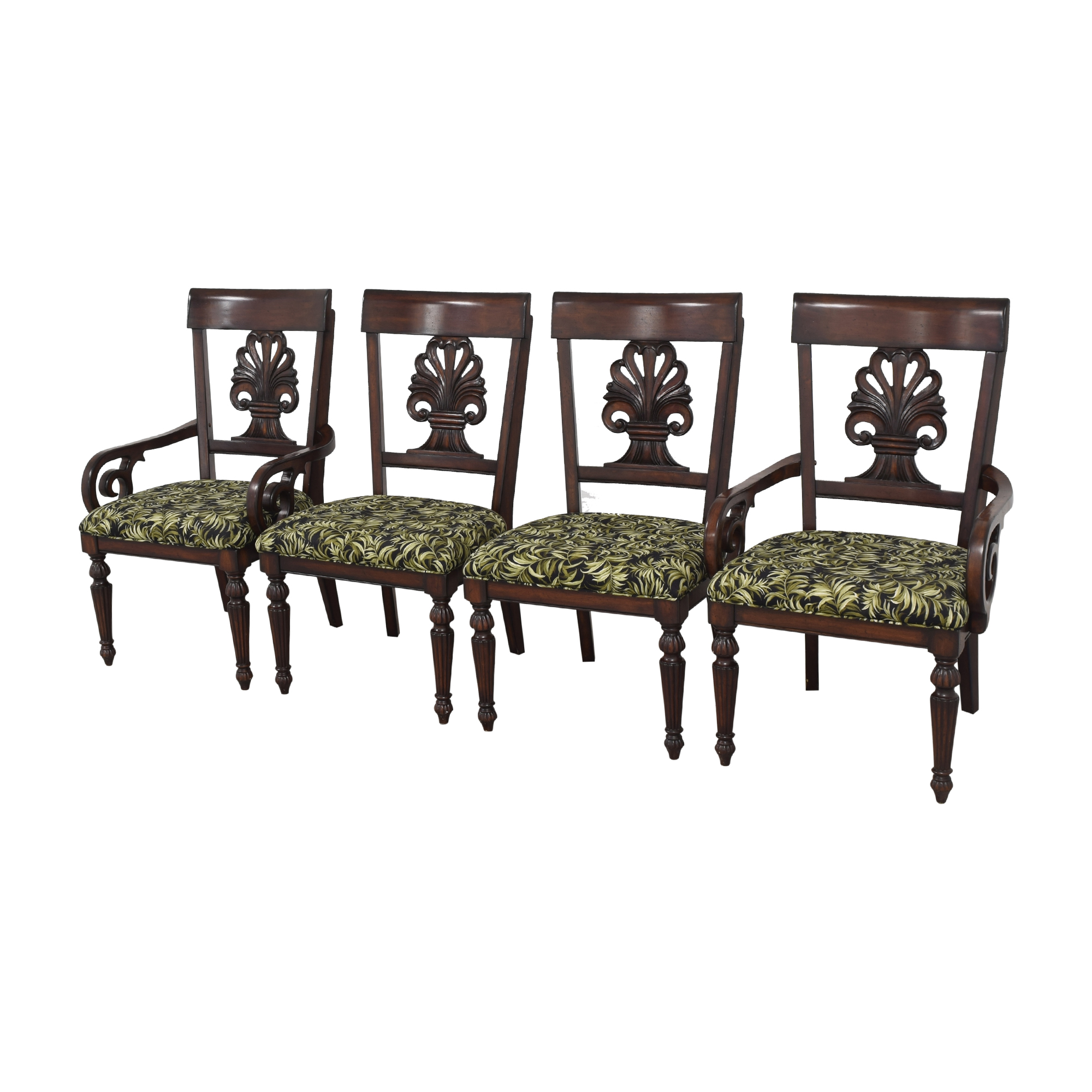 Tommy Bahama Dining Chairs sale