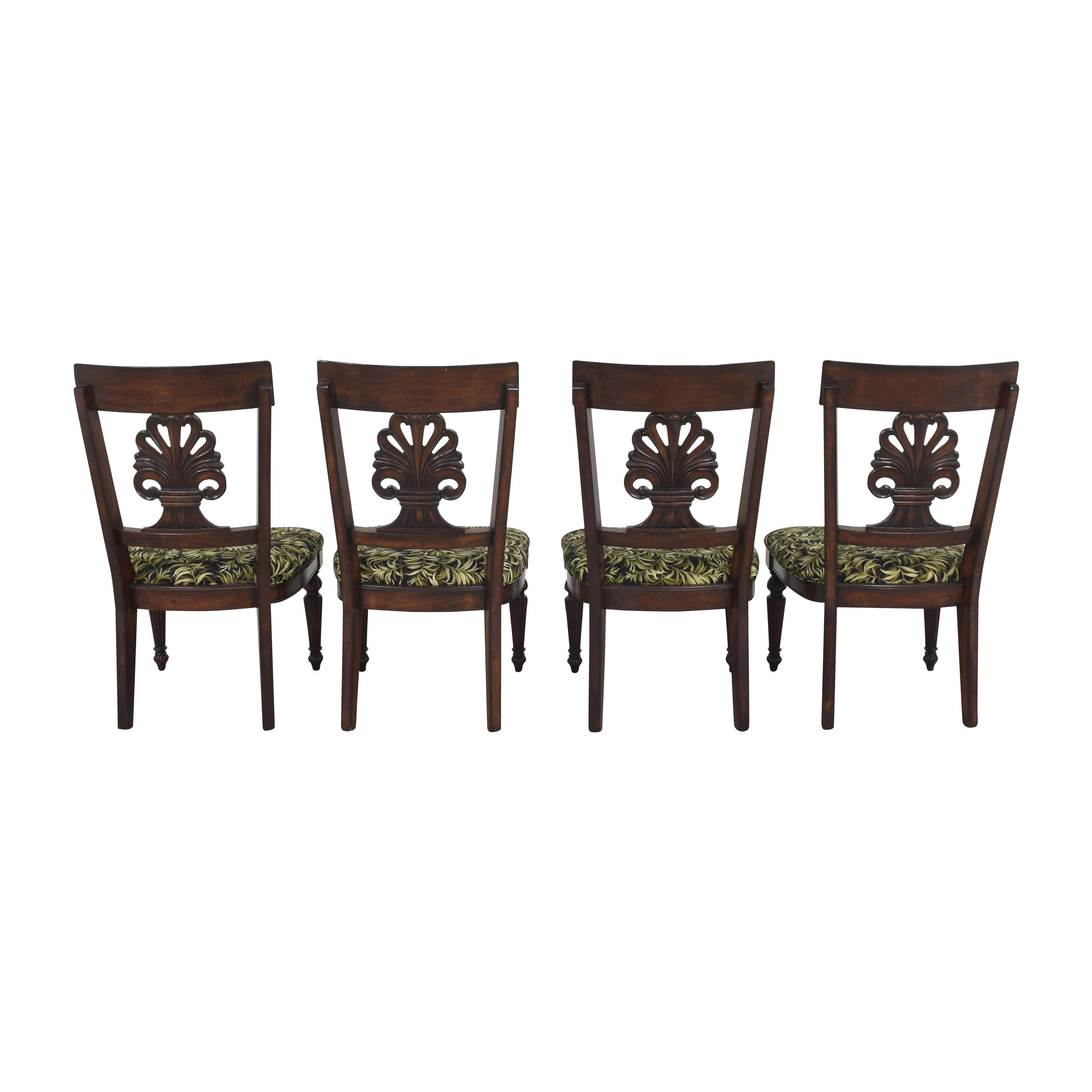 Tommy Bahama Dining Chairs / Dining Chairs