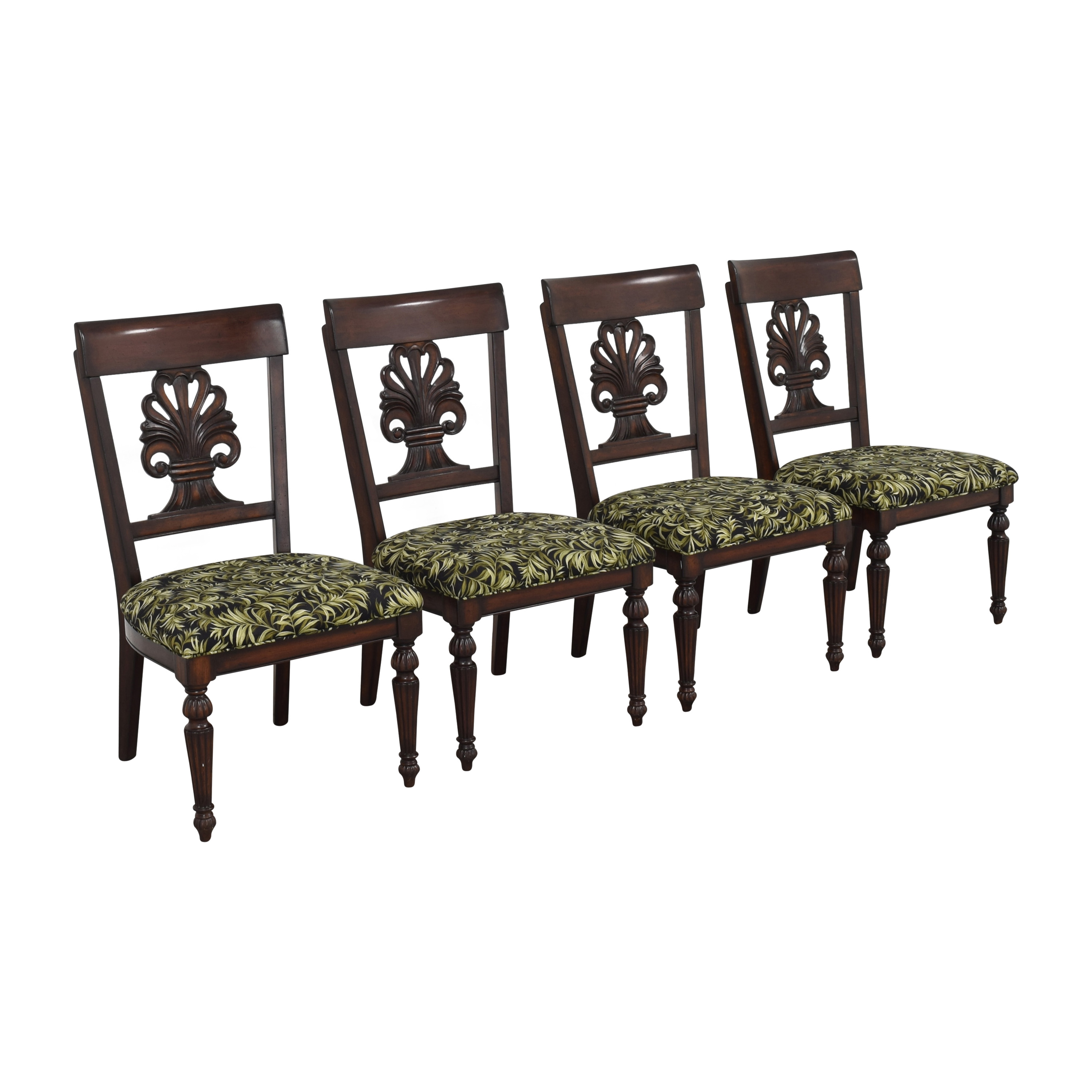 Tommy Bahama Home Tommy Bahama Dining Chairs discount