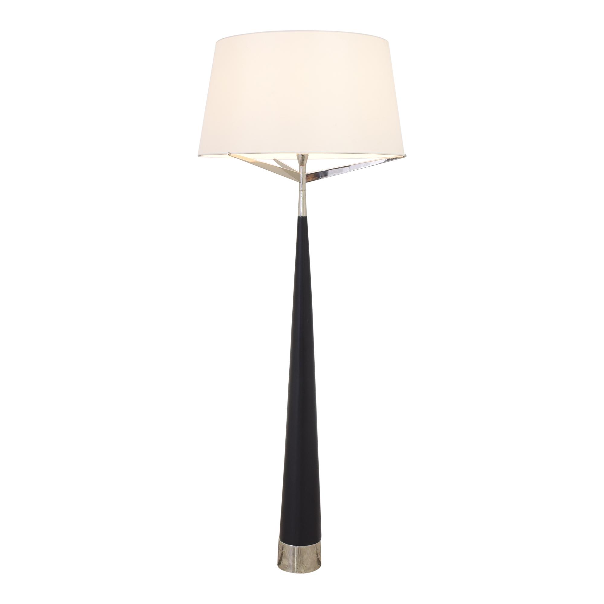 Mitchell Gold + Bob Williams Mitchell Gold + Bob Williams Luca Floor Lamp Lamps