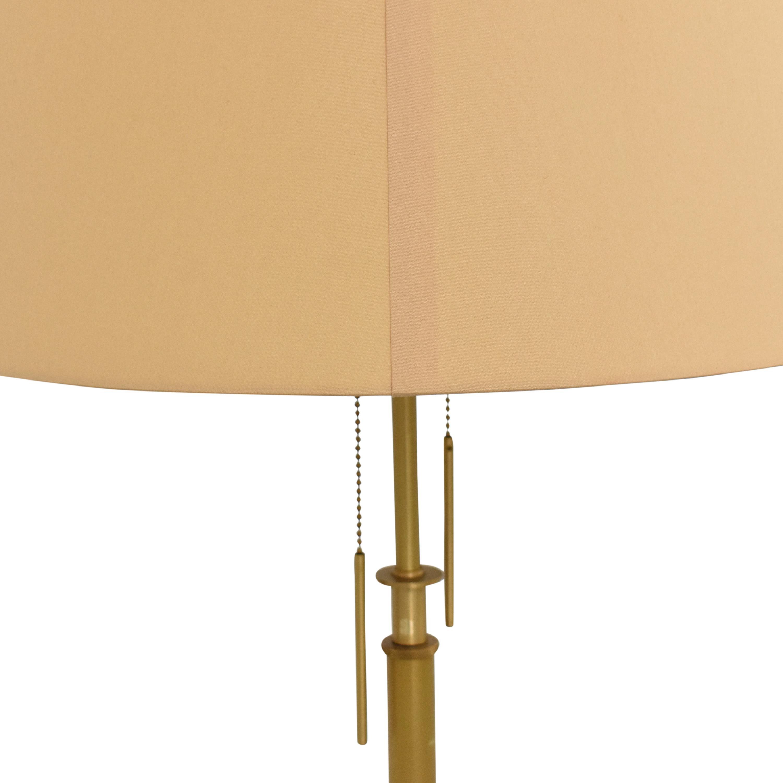 Holtkotter Holtkotter Illuminator Floor Lamp ct