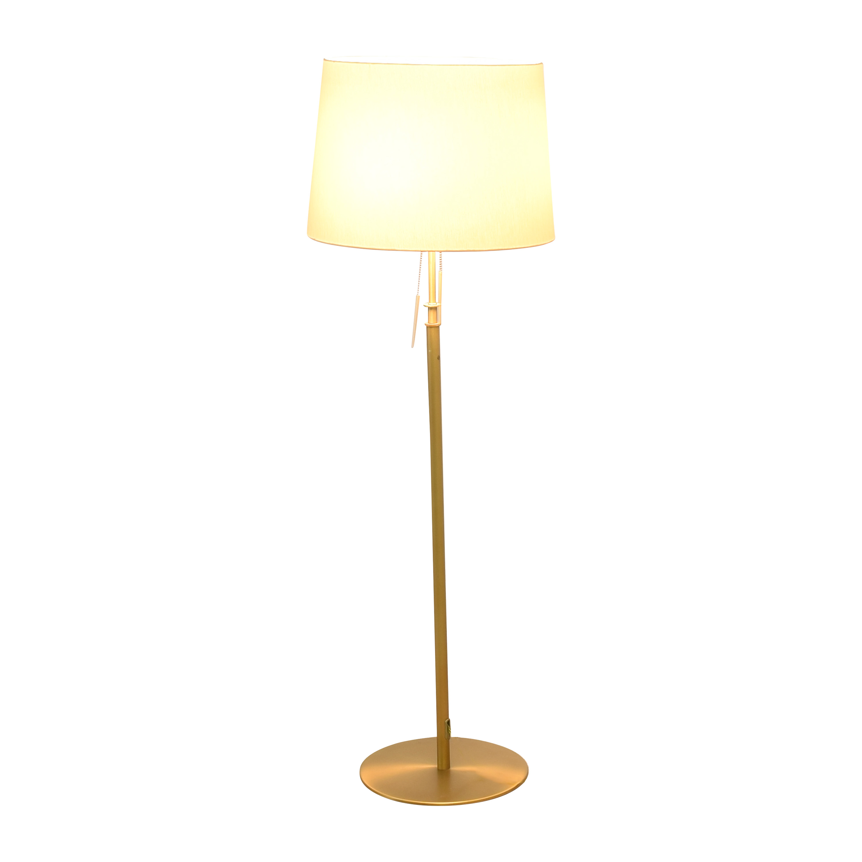 Holtkotter Illuminator Floor Lamp Holtkotter