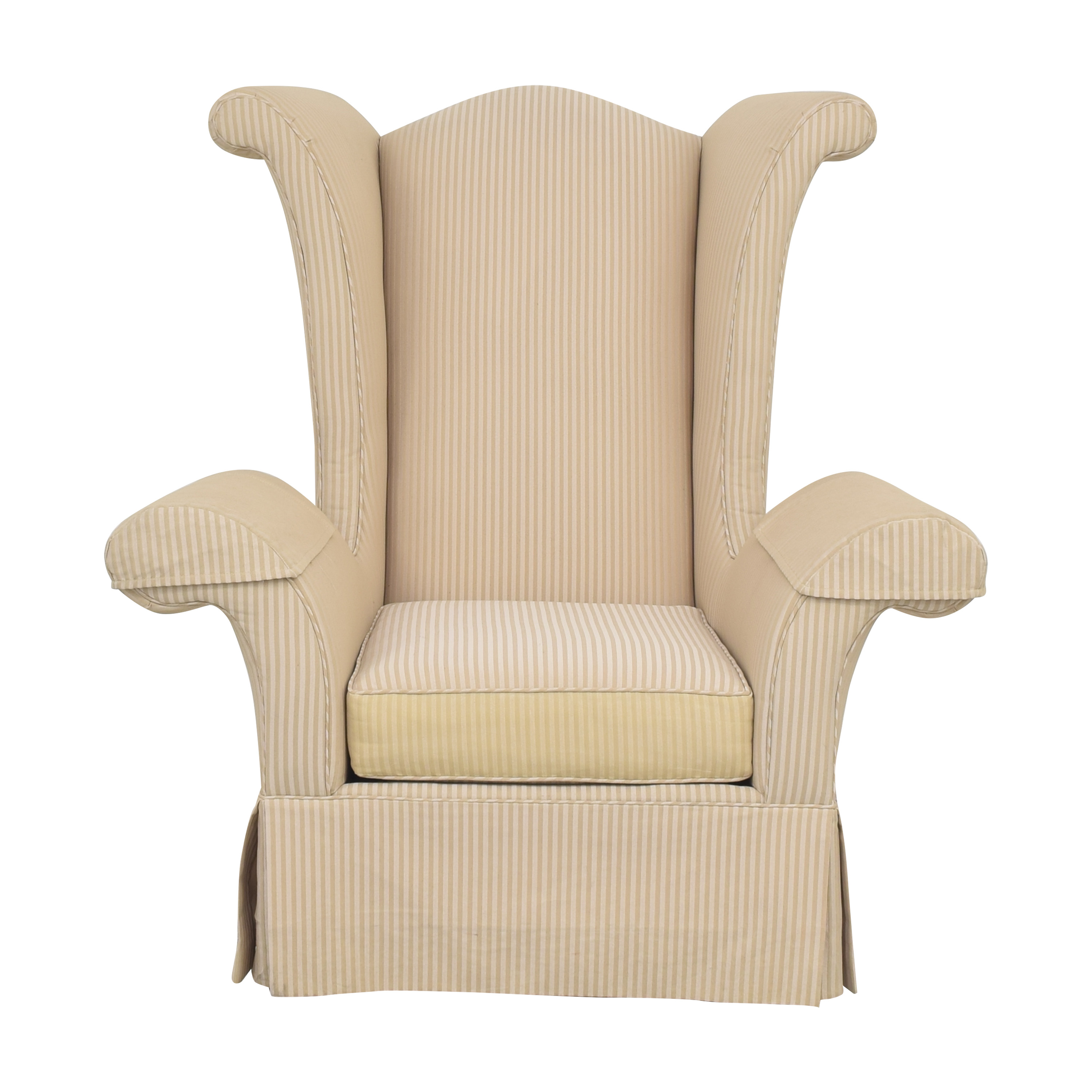 buy Levitz Wing Back Chair Levitz Chairs