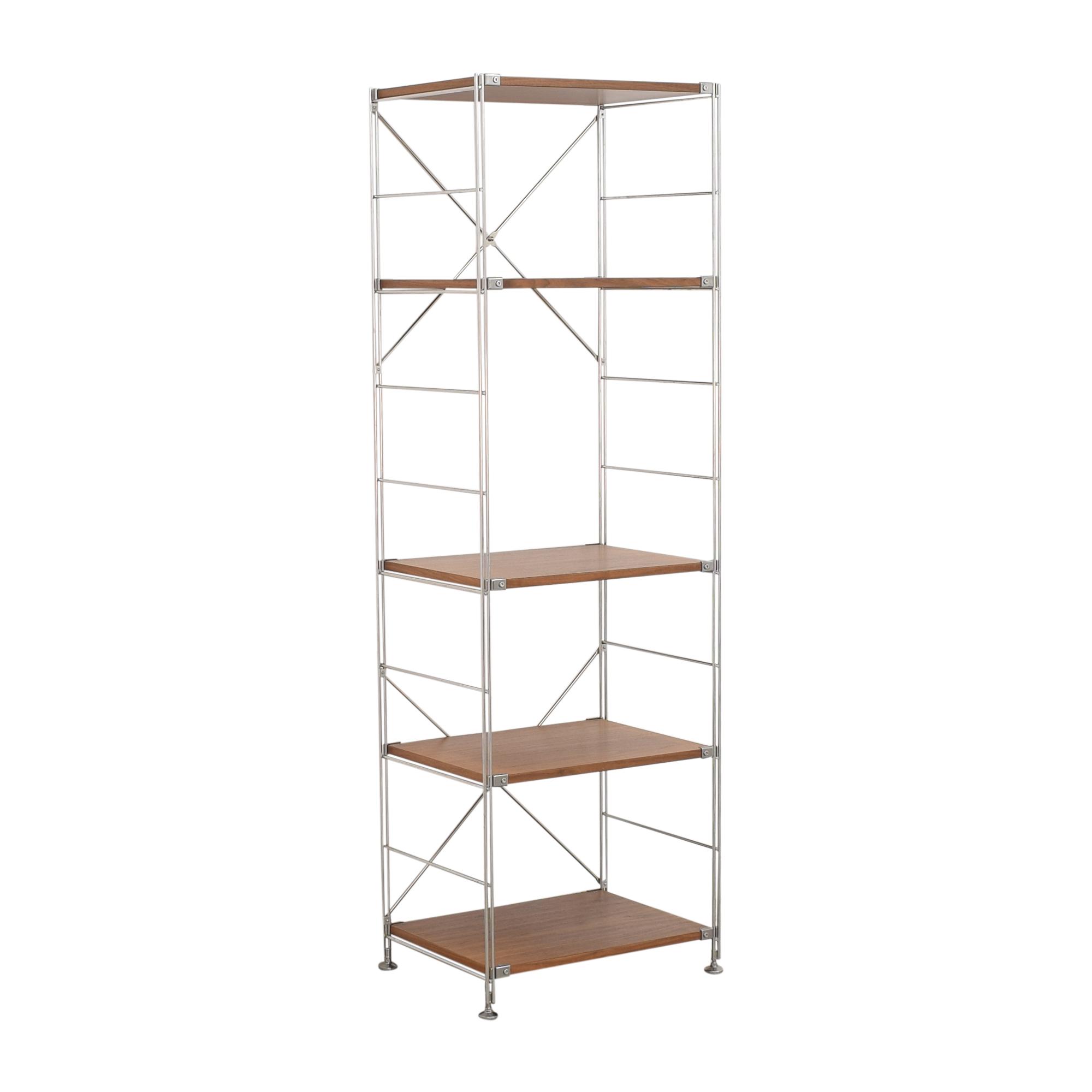 Muji Muji Minimalist Shelf Set ct