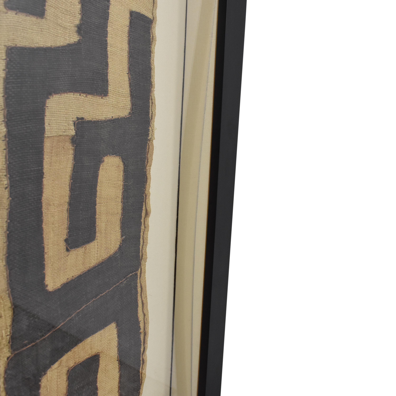 Framed Wall Art second hand