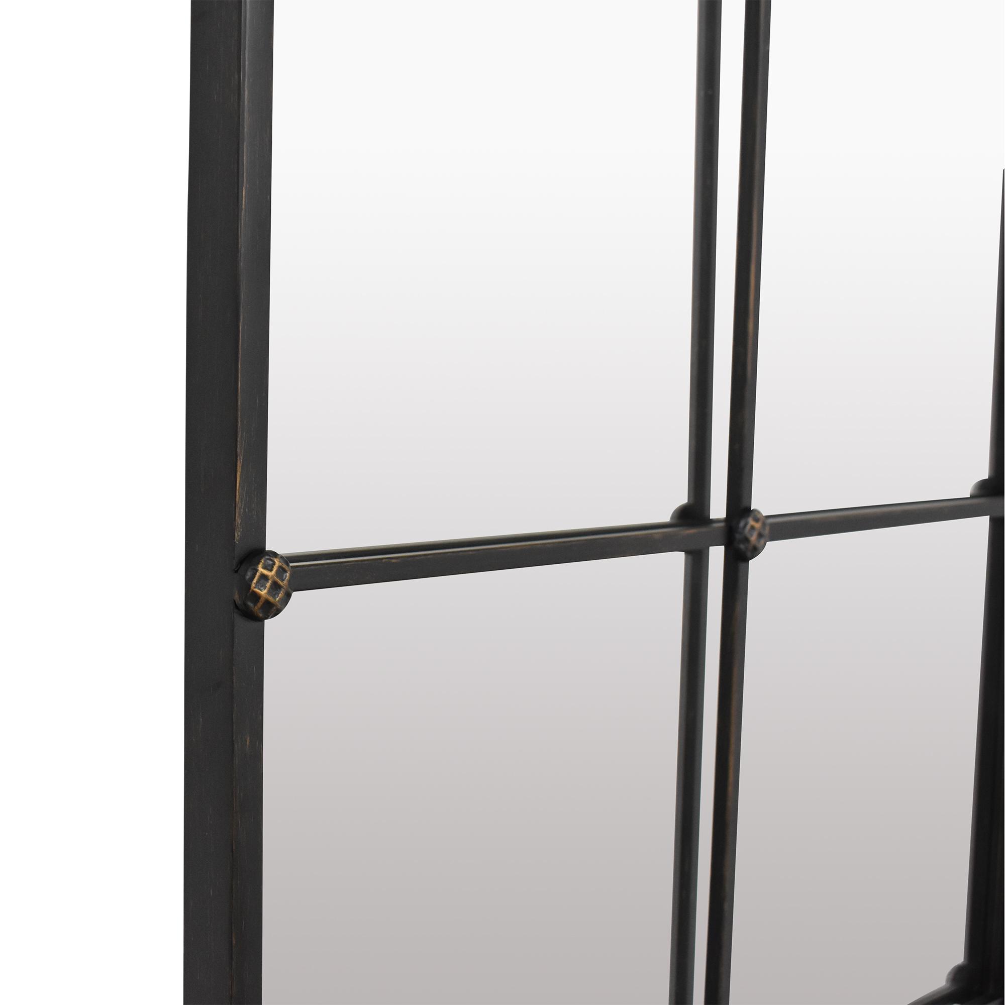 Ballard Designs Grand Palais Rectangle Mirror / Decor