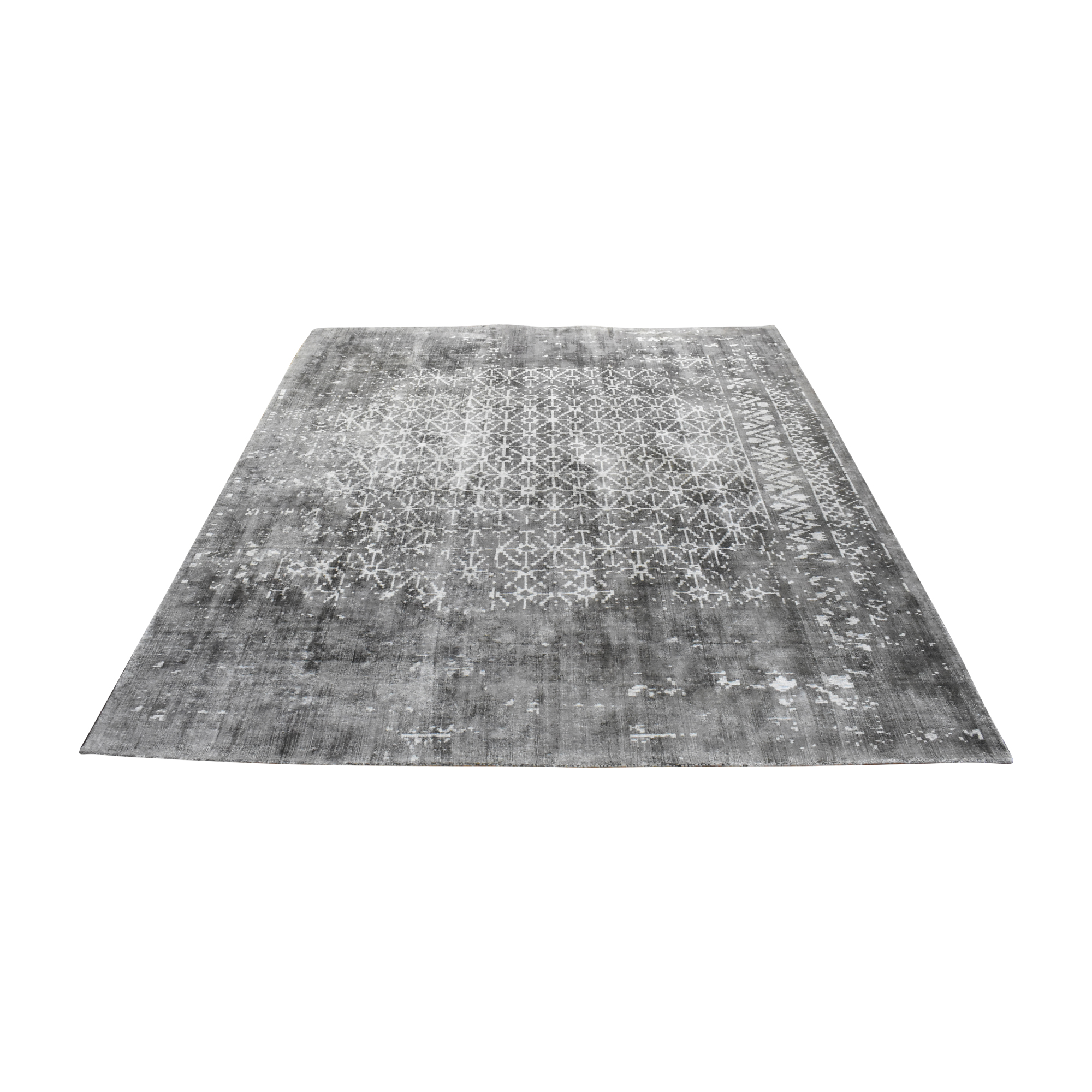 Crate & Barrel Crate & Barrel Orana Rug nyc