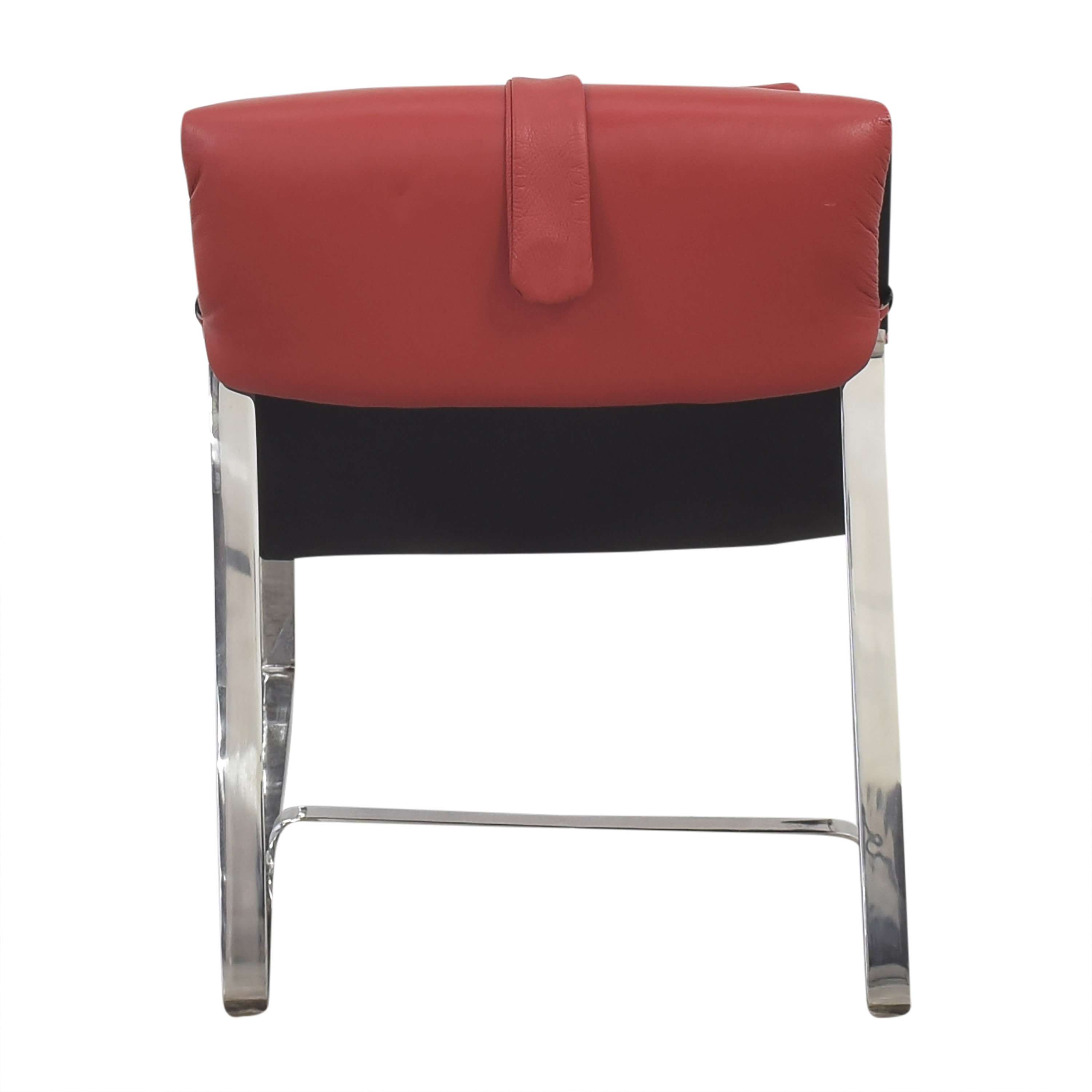 buy  Sling Style Lounge Chair with Ottoman online