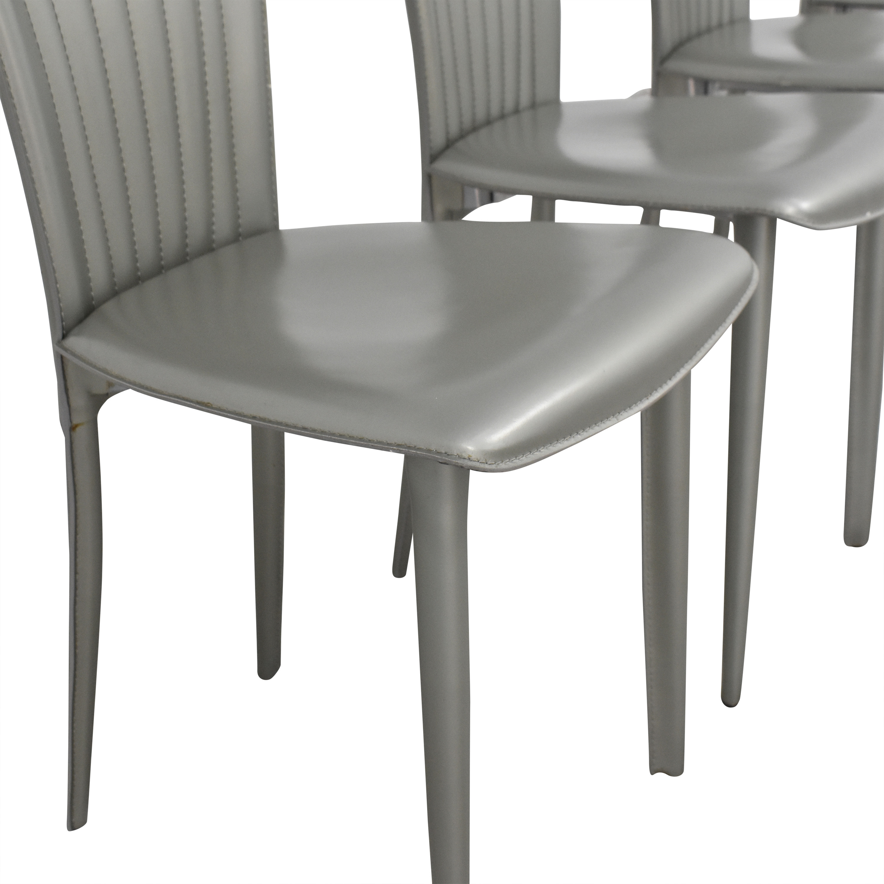 Maurice Villency Maurice Villency Dining Chairs used