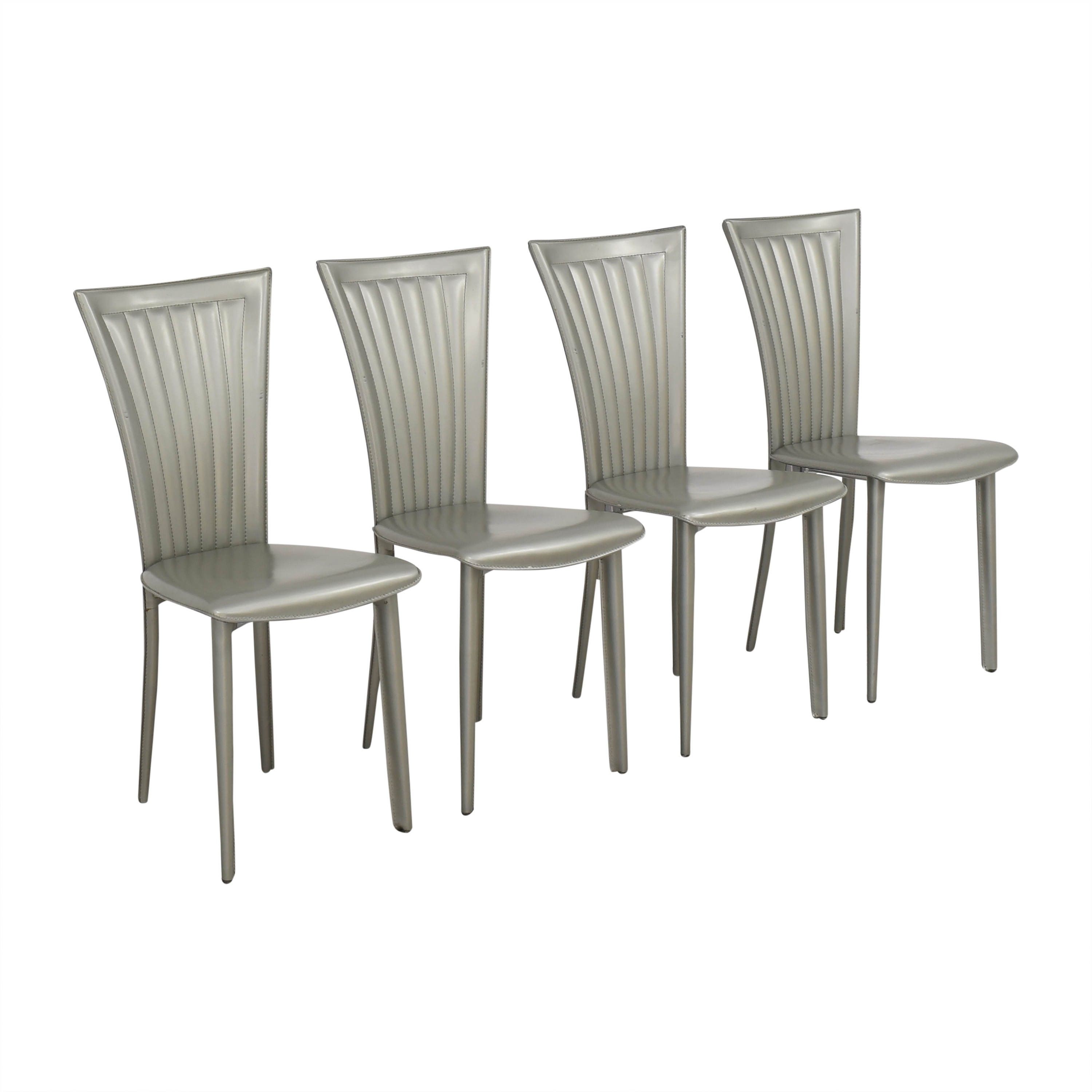shop Maurice Villency Dining Chairs Maurice Villency Dining Chairs