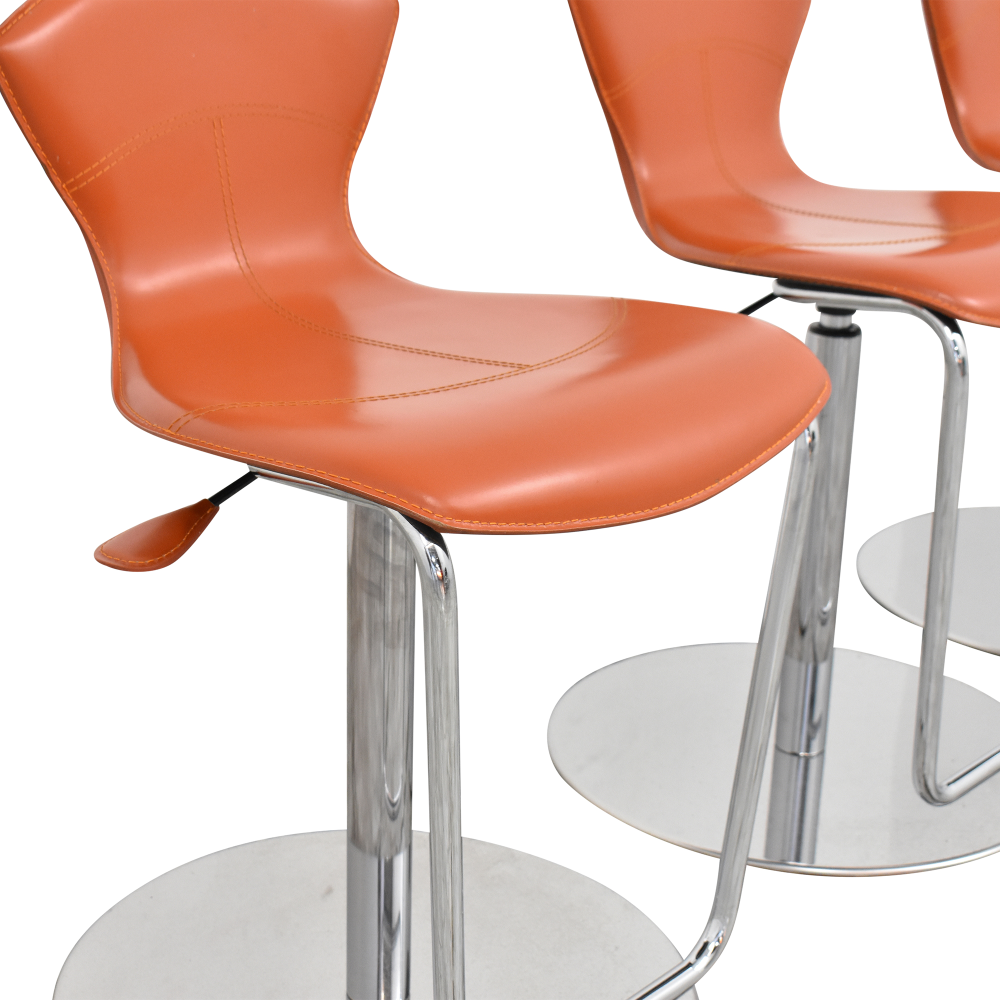 shop Maurice Villency Adjustable Barstools Maurice Villency Chairs