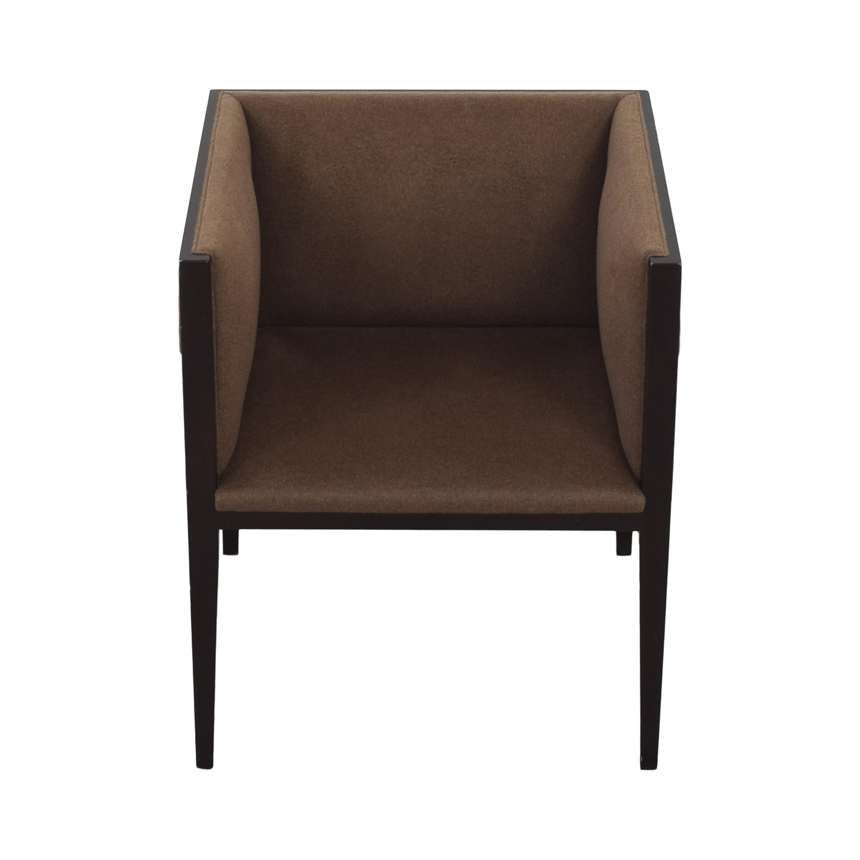Hudson Furniture Hudson Furniture Tuxedo Arm Chair used