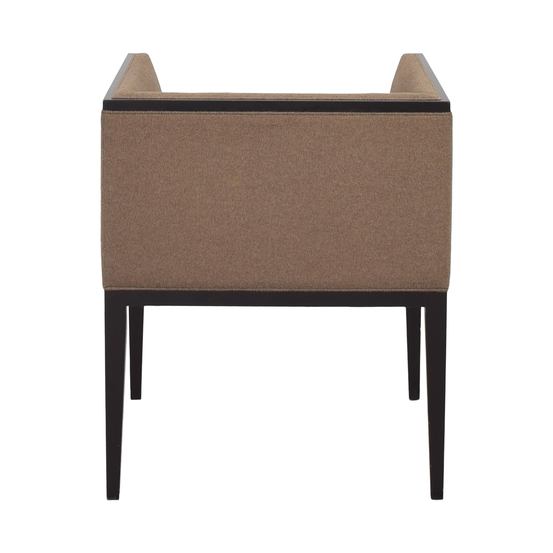 Hudson Furniture Hudson Furniture Tuxedo Arm Chair pa