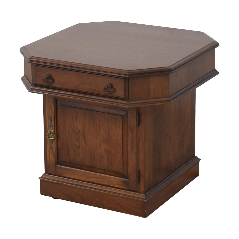 shop Pennsylvania House Pennsylvania House Octagon Side Table online