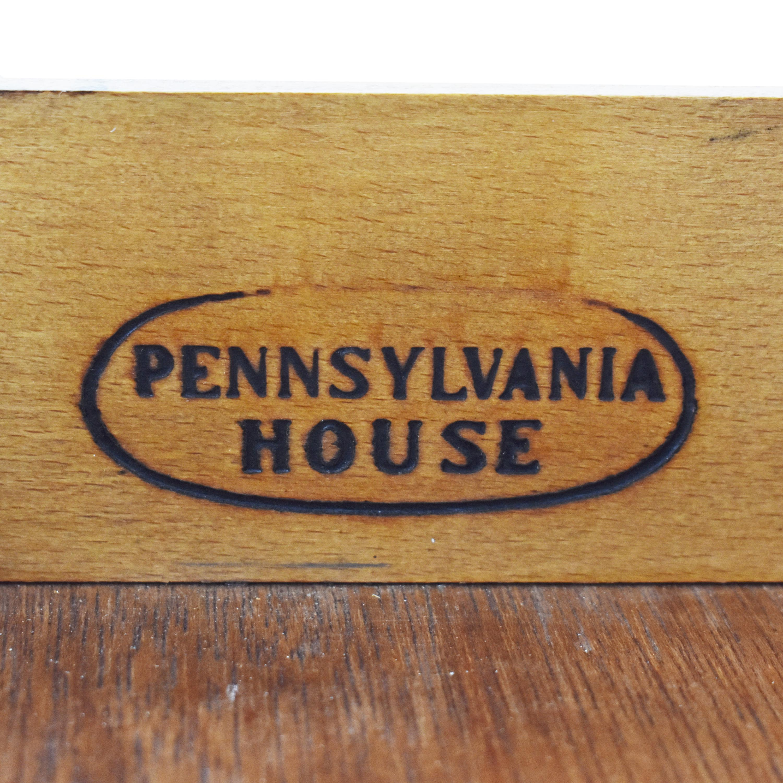 shop Pennsylvania House Octagon Side Table Pennsylvania House Tables