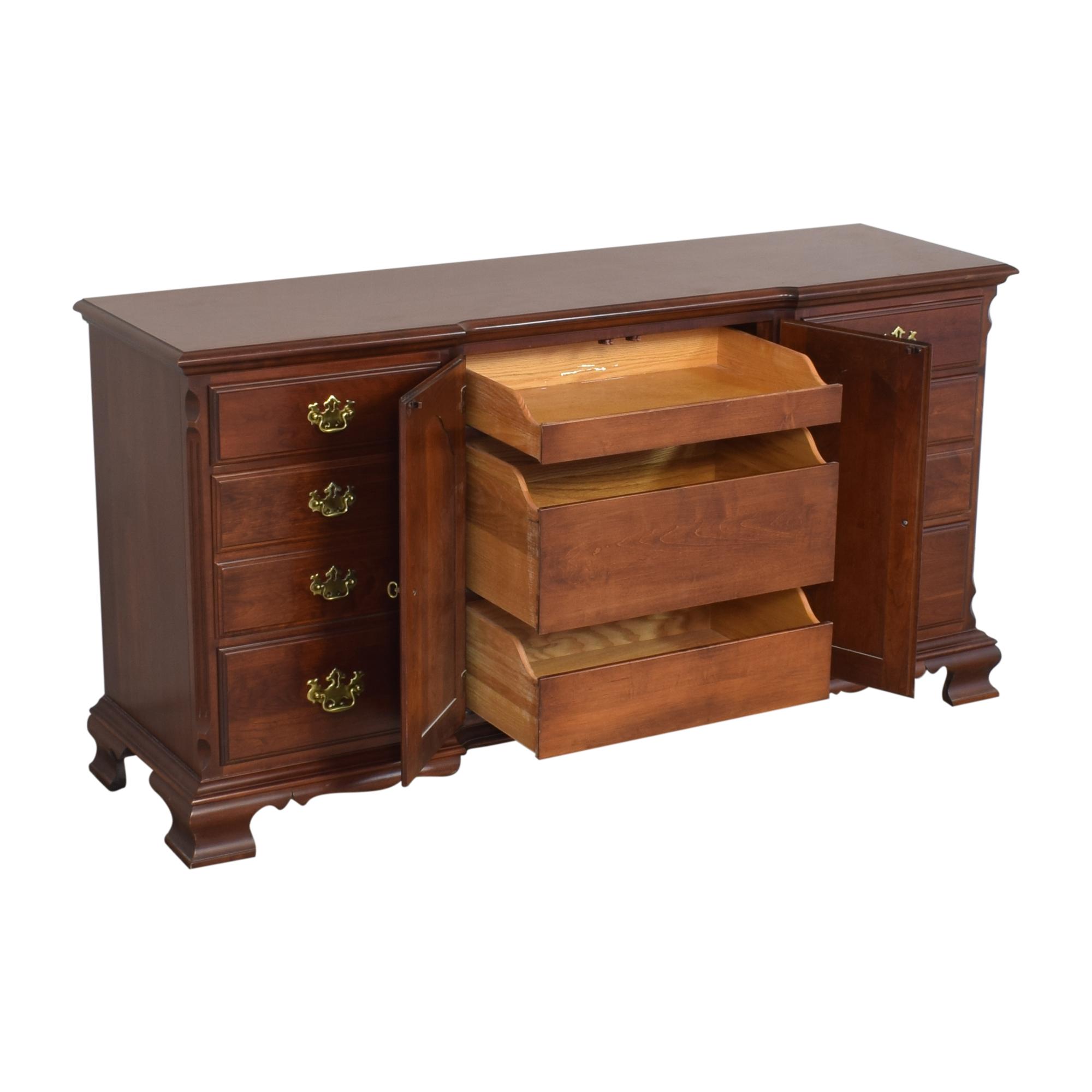 shop Pennsylvania House Door Dresser Pennsylvania House Storage