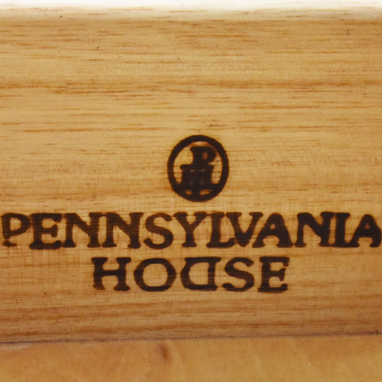 shop Pennsylvania House Nightstand Pennsylvania House