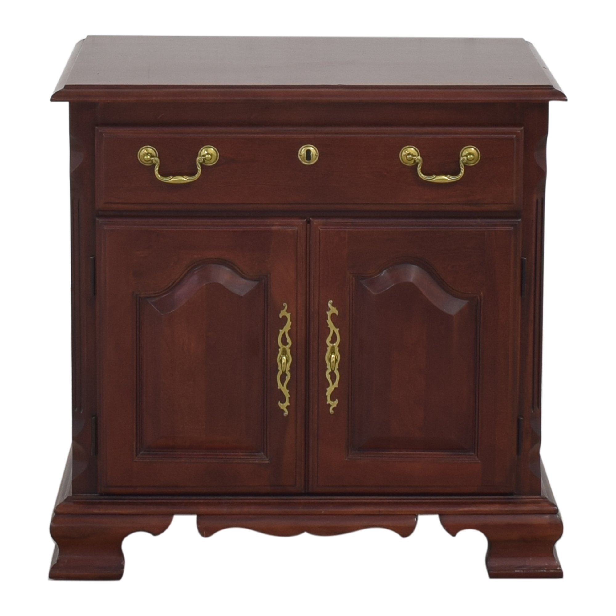 Pennsylvania House Nightstand / End Tables