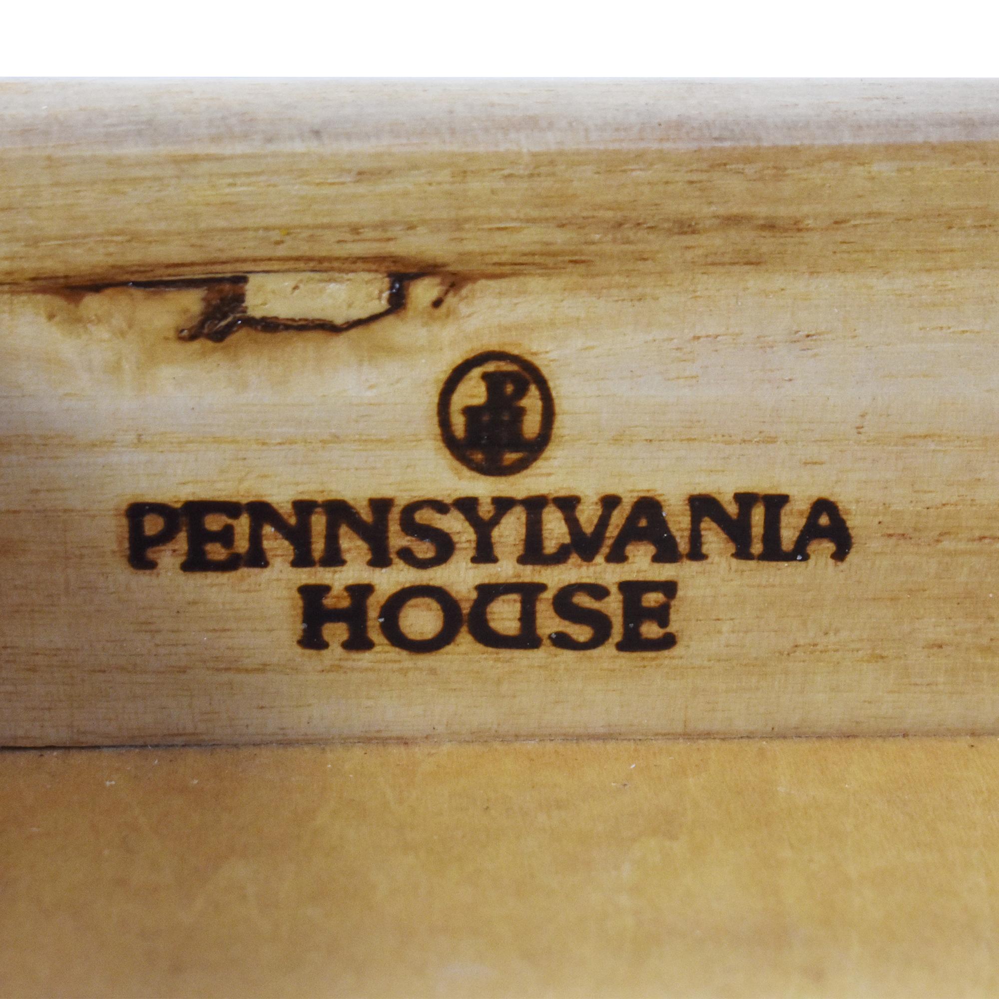 Pennsylvania House Pennsylvania House Nightstand coupon