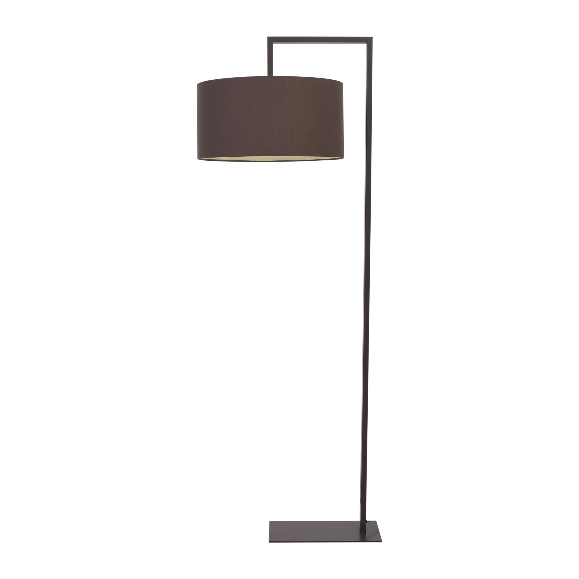 Roche Bobois Roche Bobois Les Heritiers Floor Lamp brown