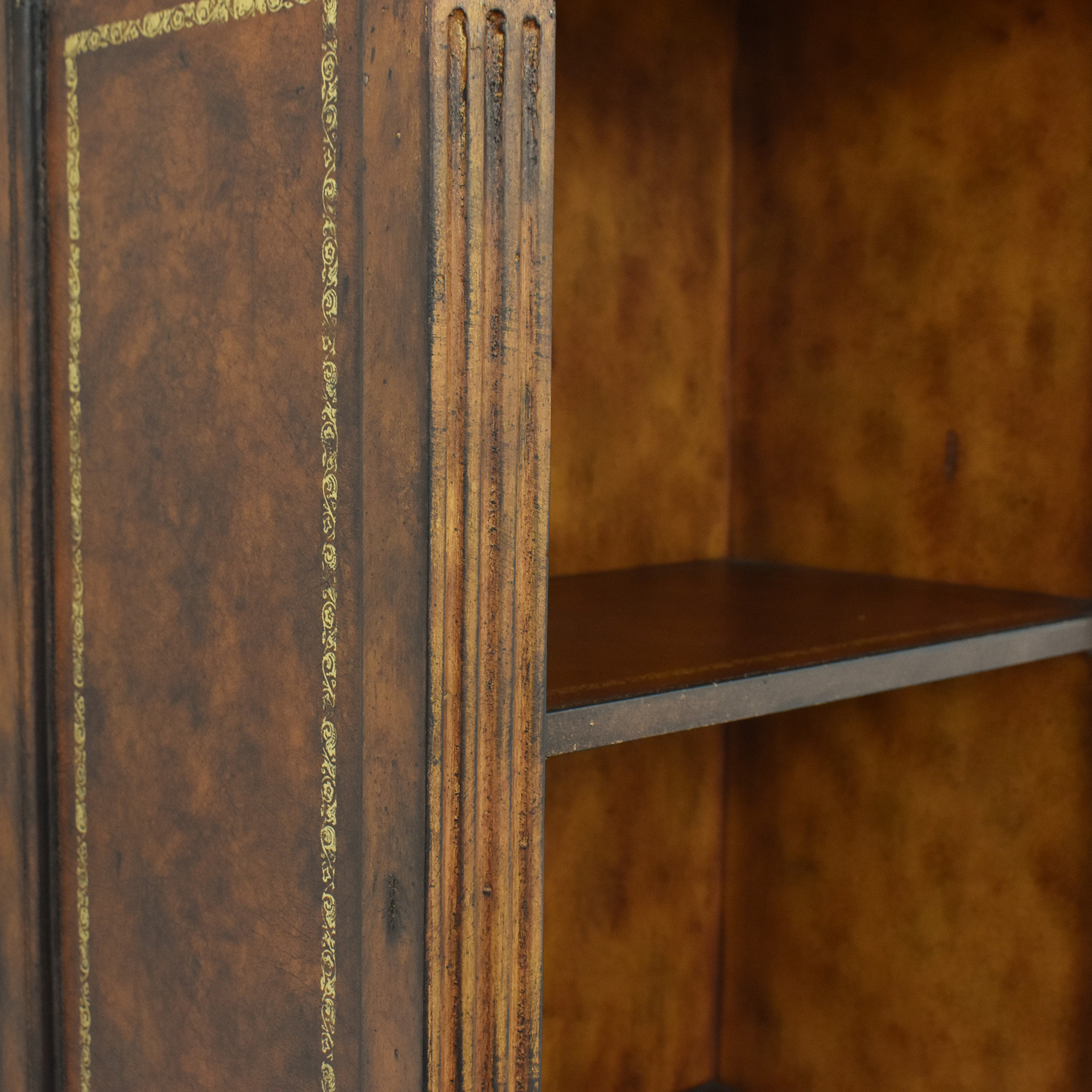 shop  Bookcase with Hand Railing online