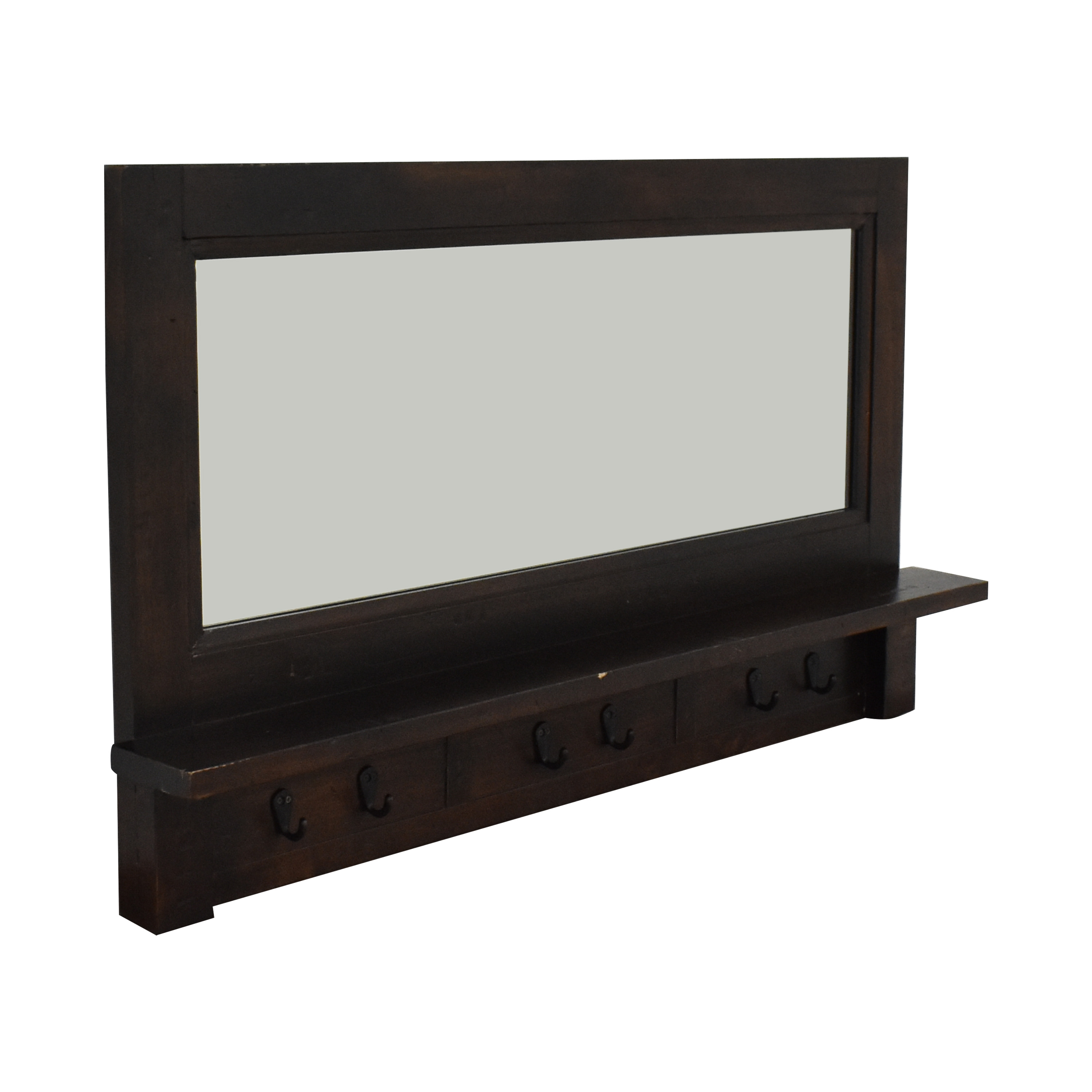 Crate & Barrel Entry Mirror / Mirrors