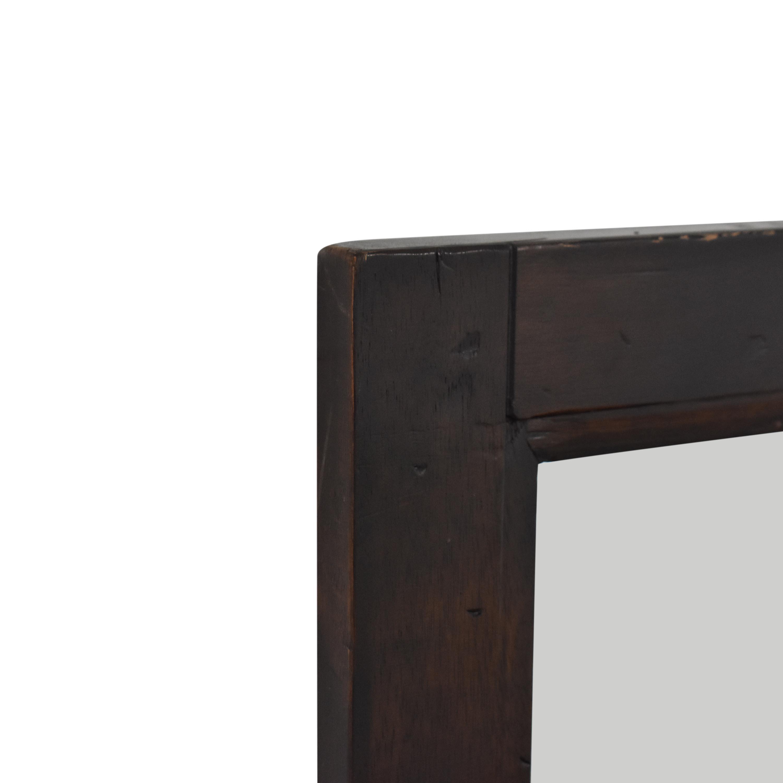 Crate & Barrel Crate & Barrel Entry Mirror discount