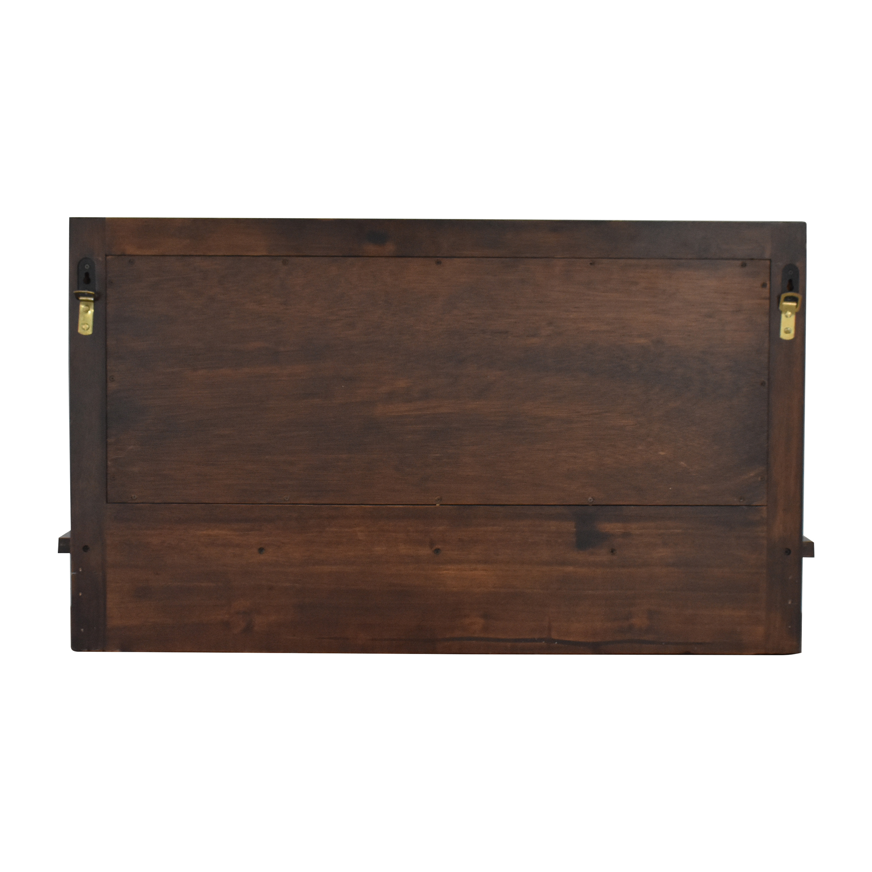 shop Crate & Barrel Crate & Barrel Entry Mirror online