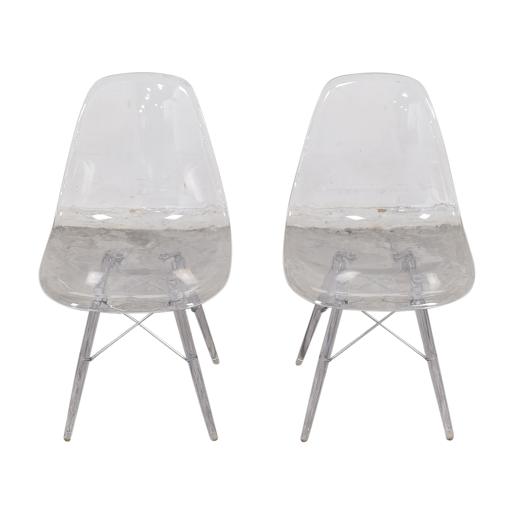 buy Ghost Style Accent Chairs