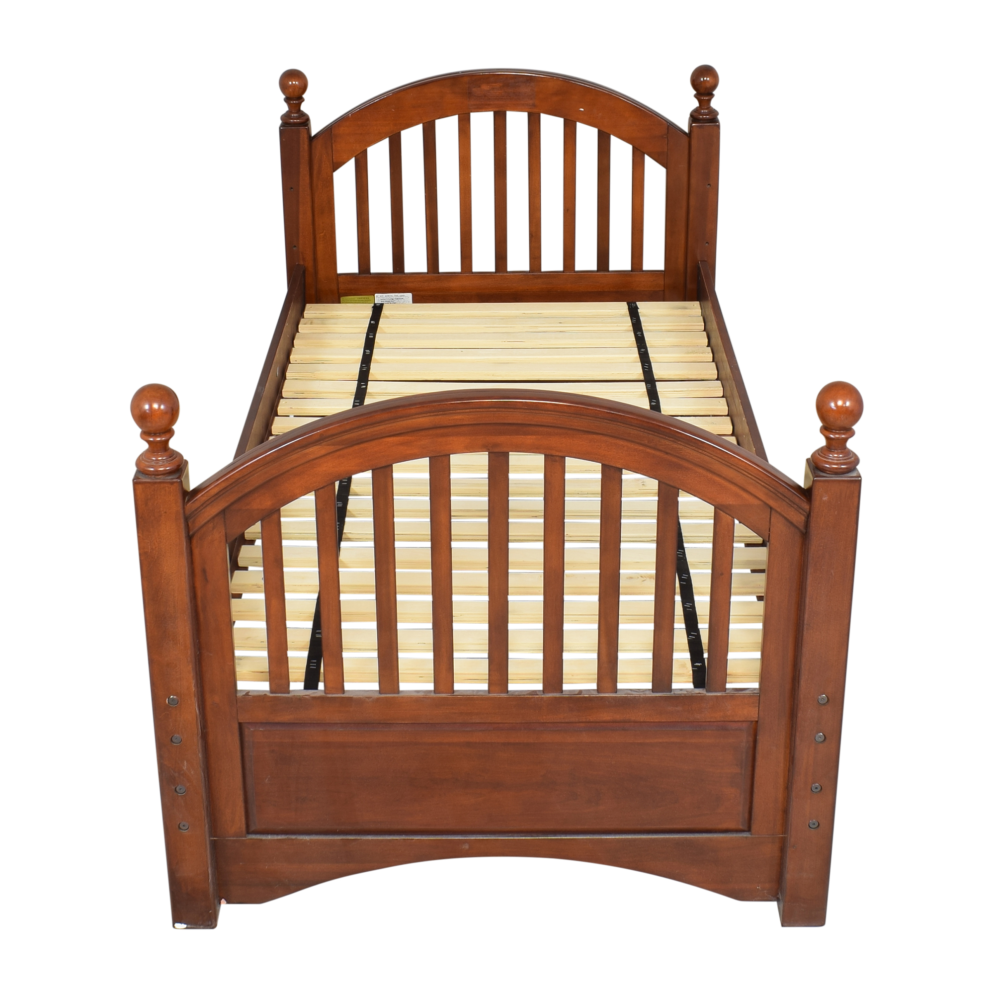 Legacy Classic Furniture Legacy Classic Slat Twin Bed nj