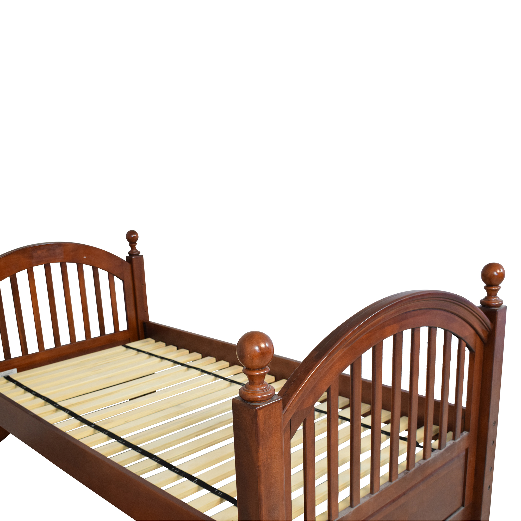 shop Legacy Classic Slat Twin Bed Legacy Classic Furniture Bed Frames