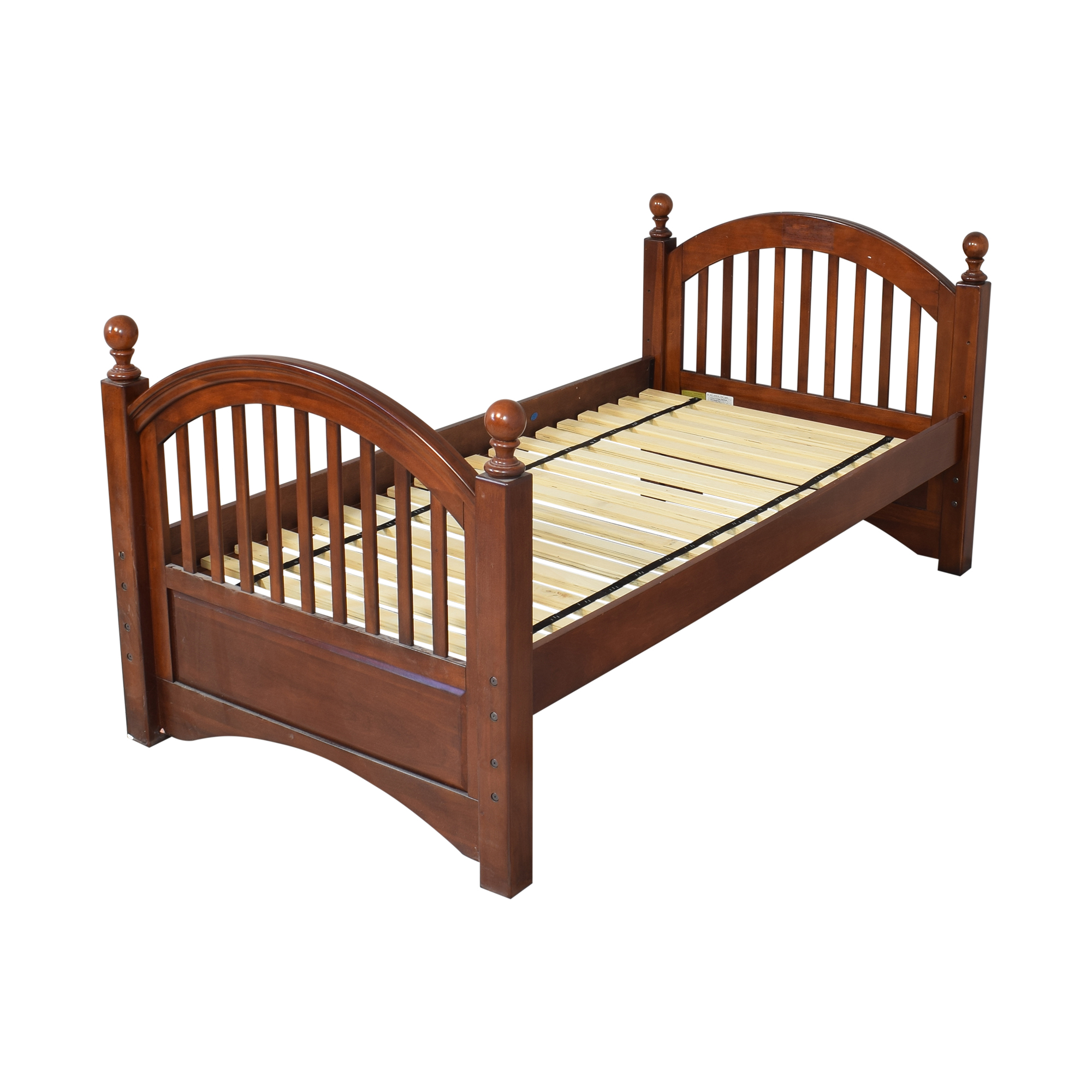 buy Legacy Classic Slat Twin Bed Legacy Classic Furniture Beds