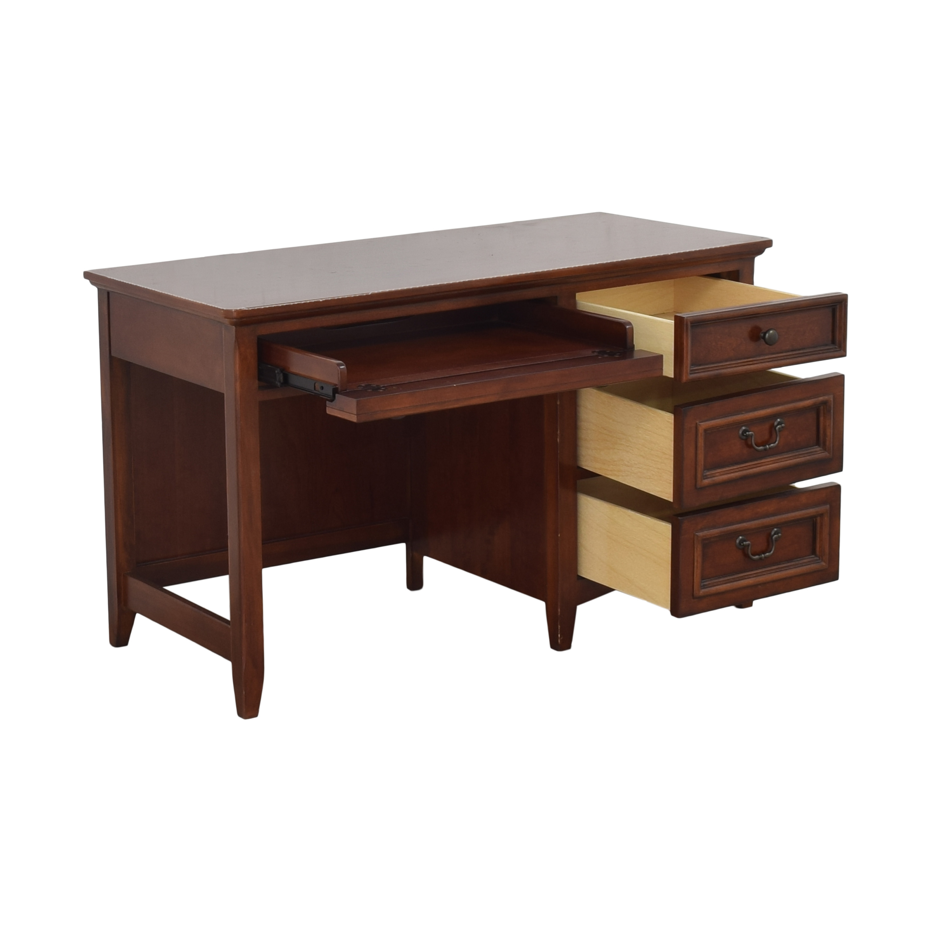 Broyhill Furniture Broyhill Writing Desk second hand
