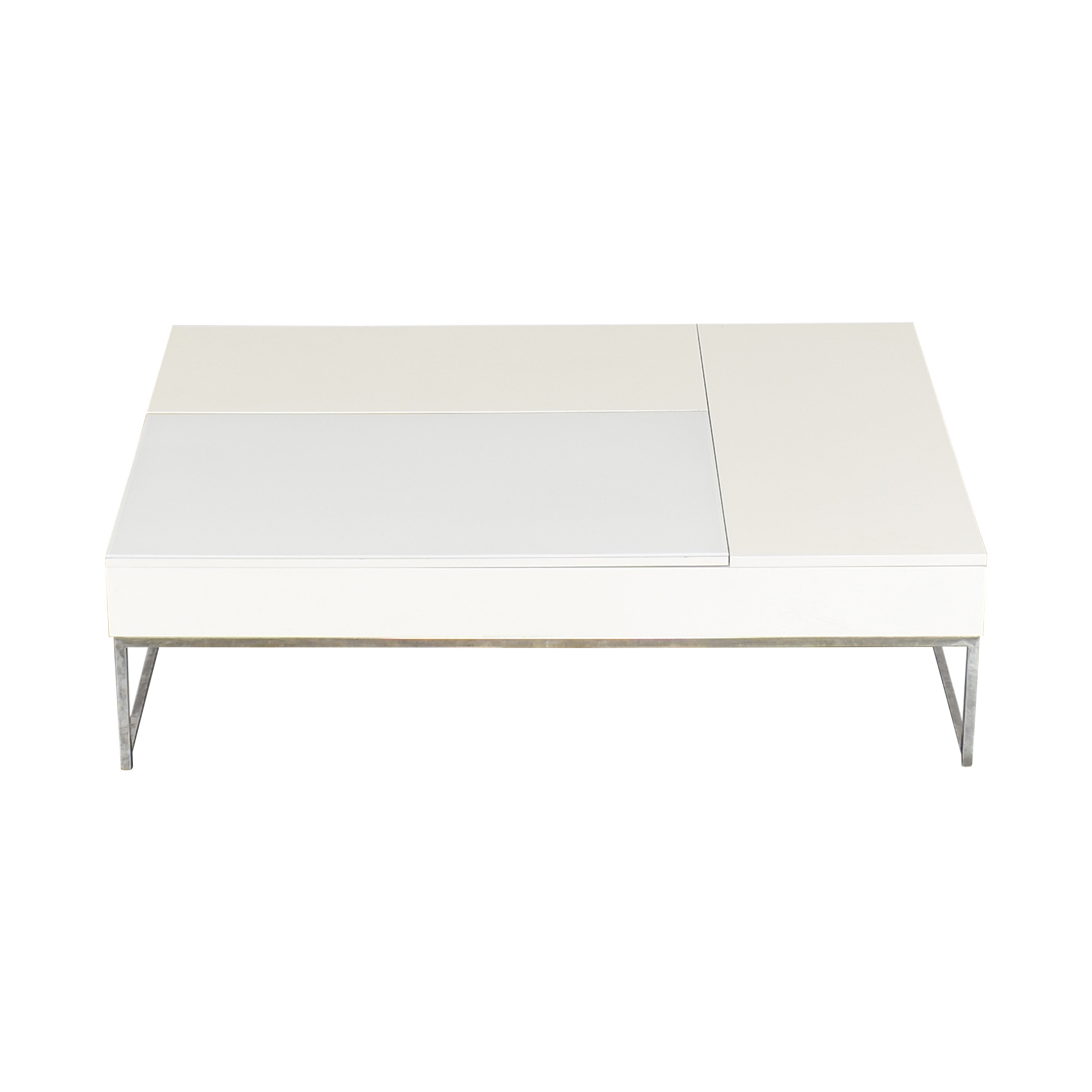 shop Bo Concept Chiva Coffee Table Functional Coffee Table with Storage BoConcept