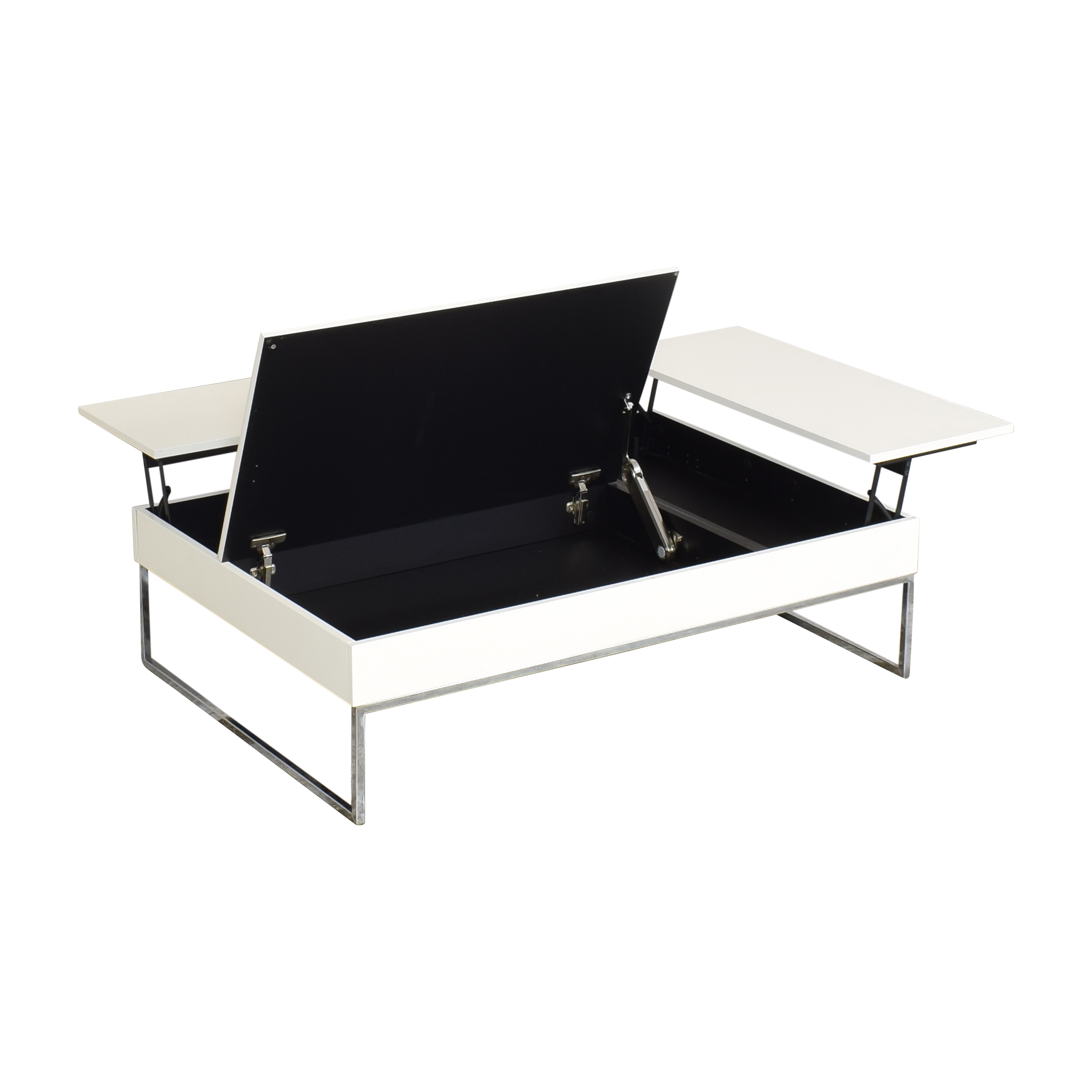 BoConcept Bo Concept Chiva Coffee Table Functional Coffee Table with Storage