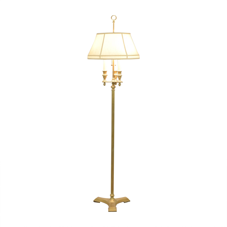 buy Decorative Crafts Decorative Crafts Candelabra Style Floor Lamp online