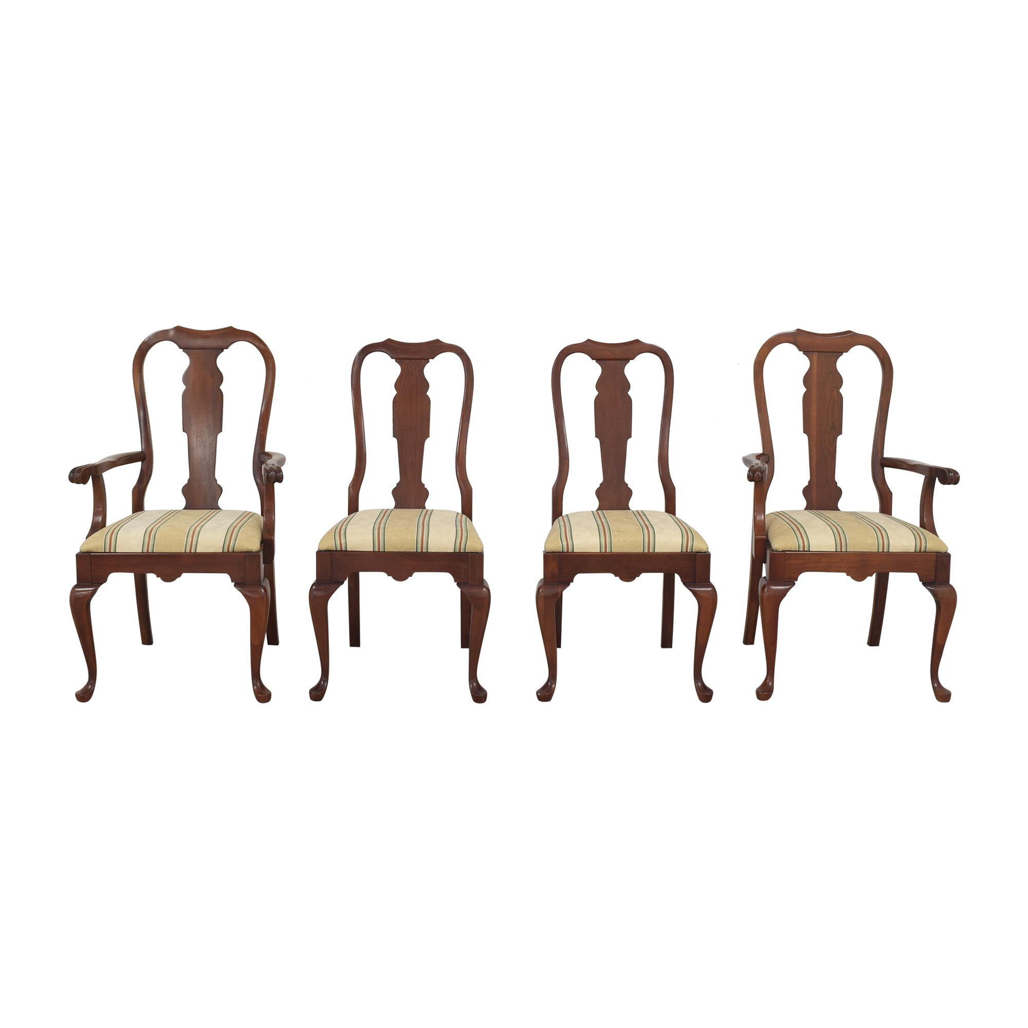 Pennsylvania House Pennsylvania House Stripe Dining Chairs discount